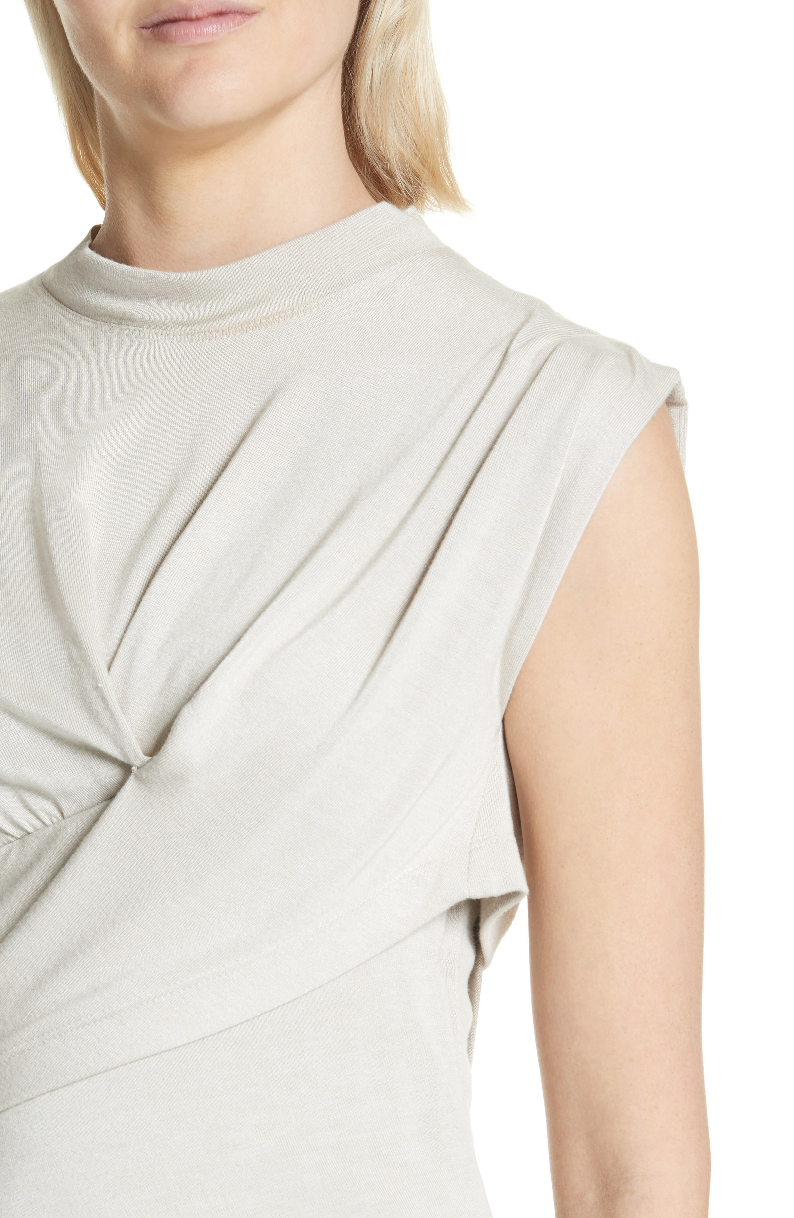 Deconstructed Tank Top,                             Alternate thumbnail 4, color,                             063