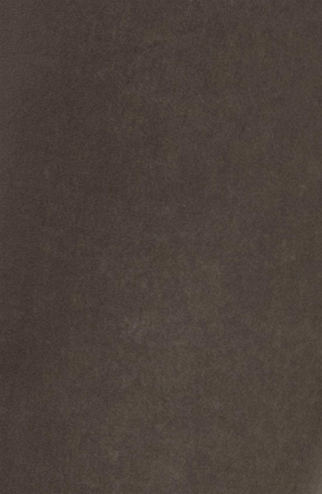 '8001' Lambskin Leather Pants,                             Alternate thumbnail 52, color,