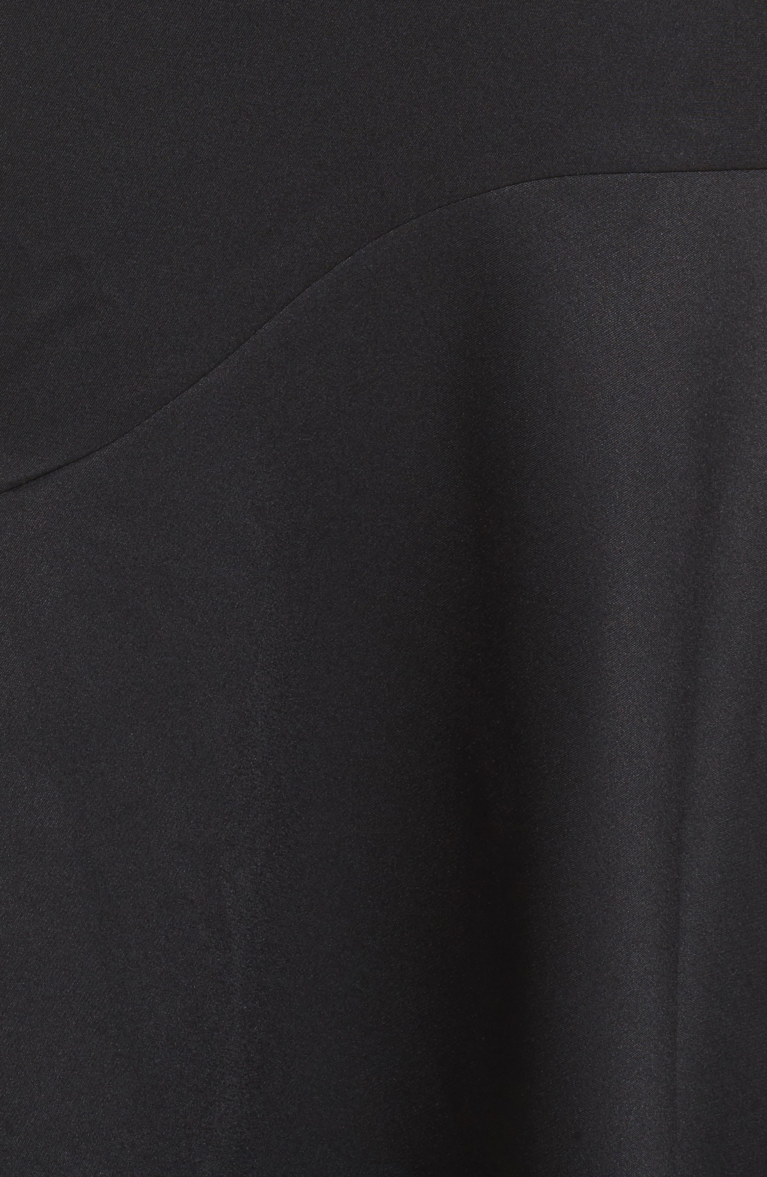 Neve Skirt,                             Alternate thumbnail 5, color,                             001