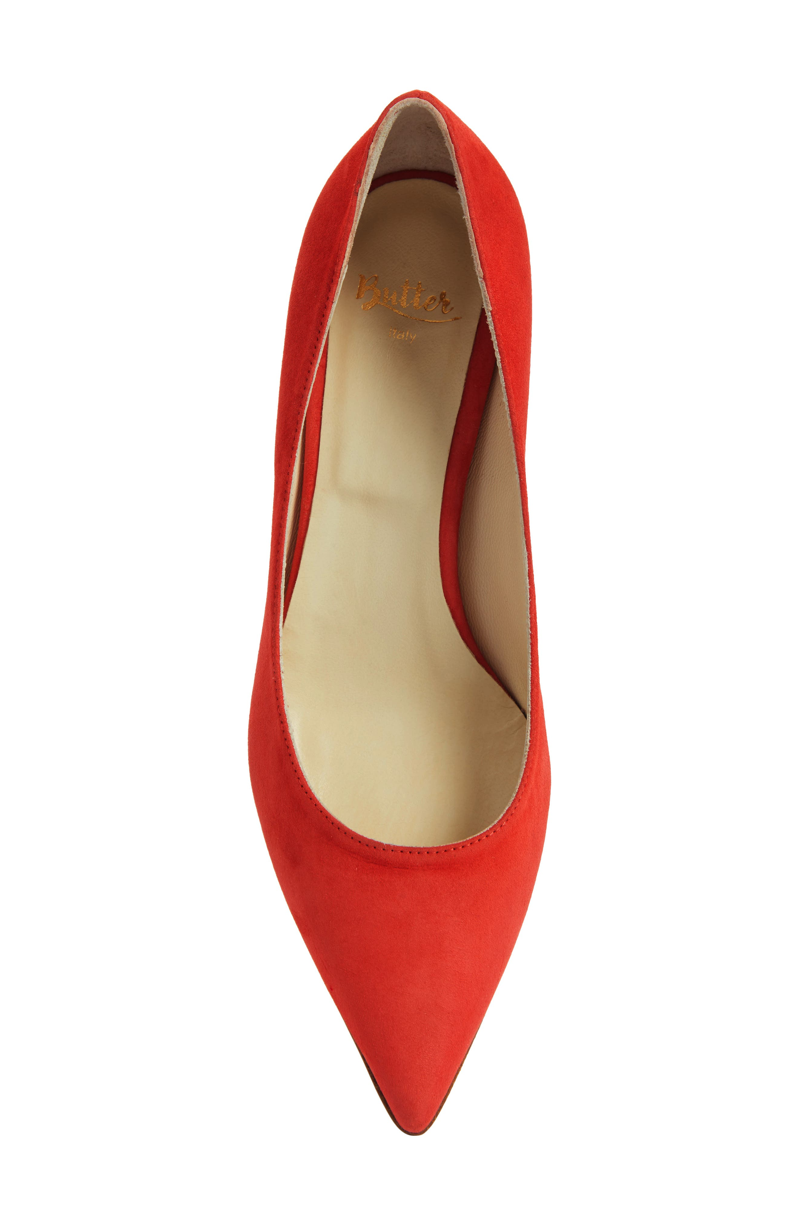 Butter Born Pointy Toe Pump,                             Alternate thumbnail 35, color,