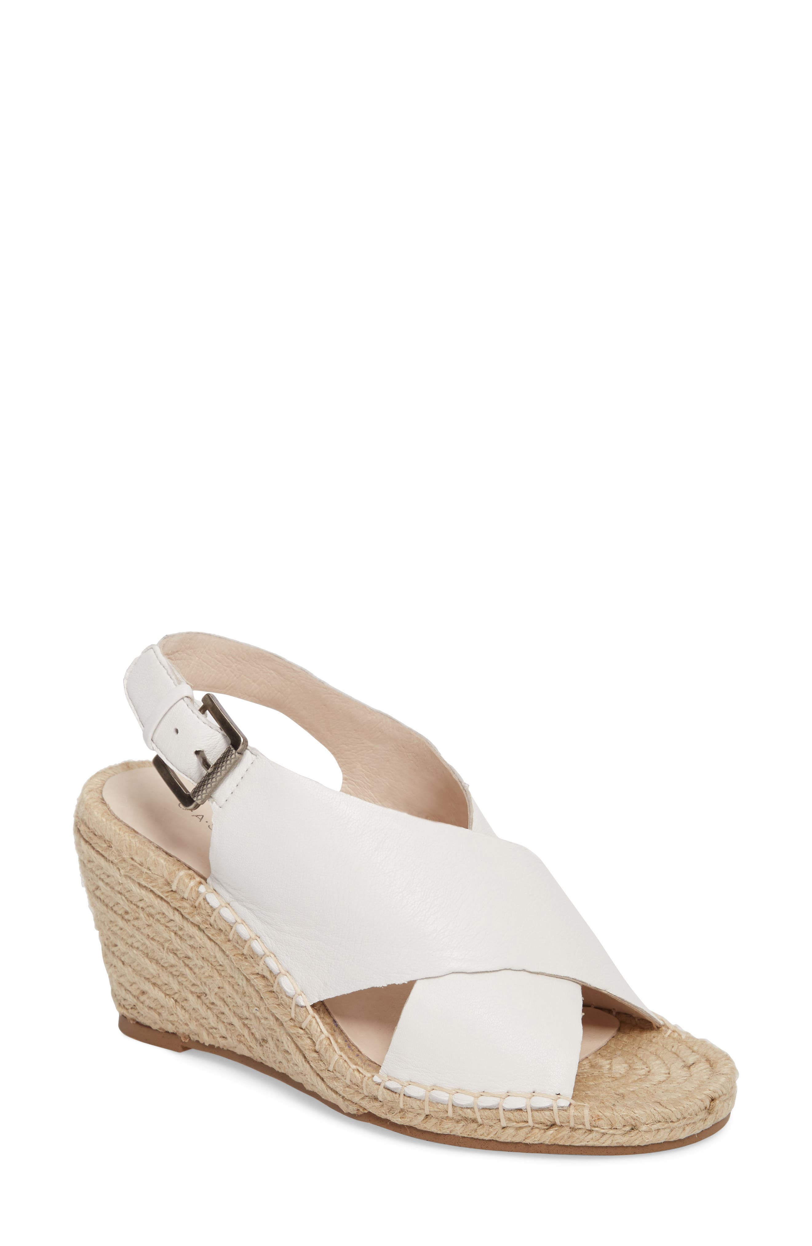Suri Espadrille Wedge,                             Main thumbnail 3, color,