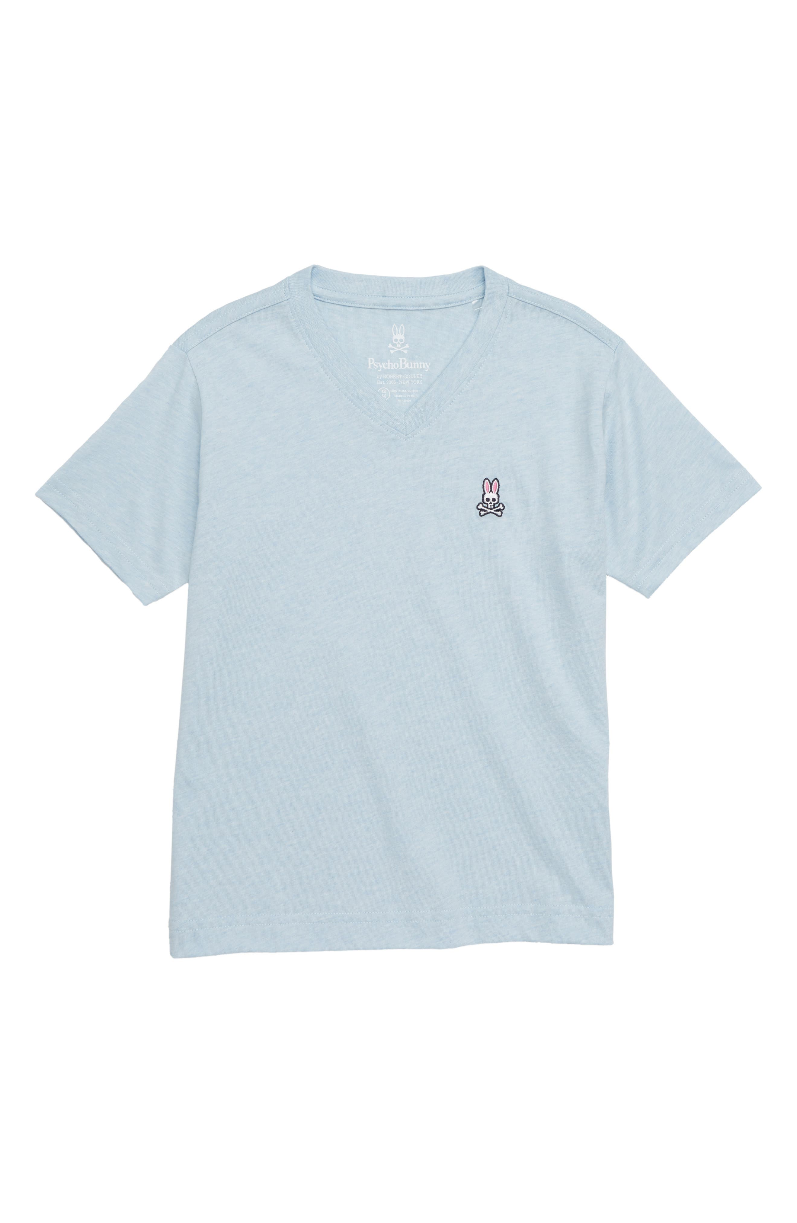 V-Neck T-Shirt,                             Main thumbnail 19, color,