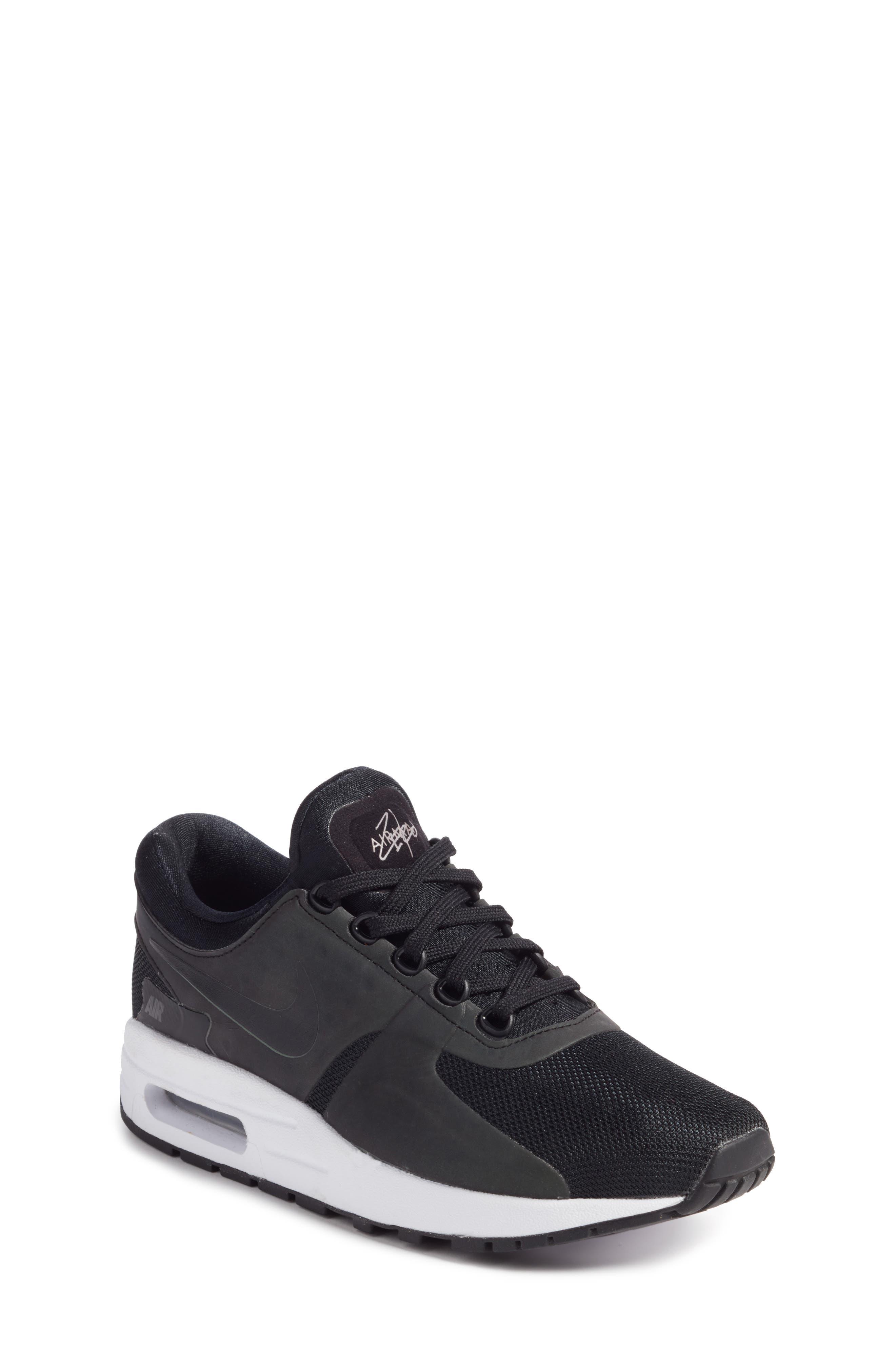 Air Max Zero Sneaker,                             Main thumbnail 1, color,