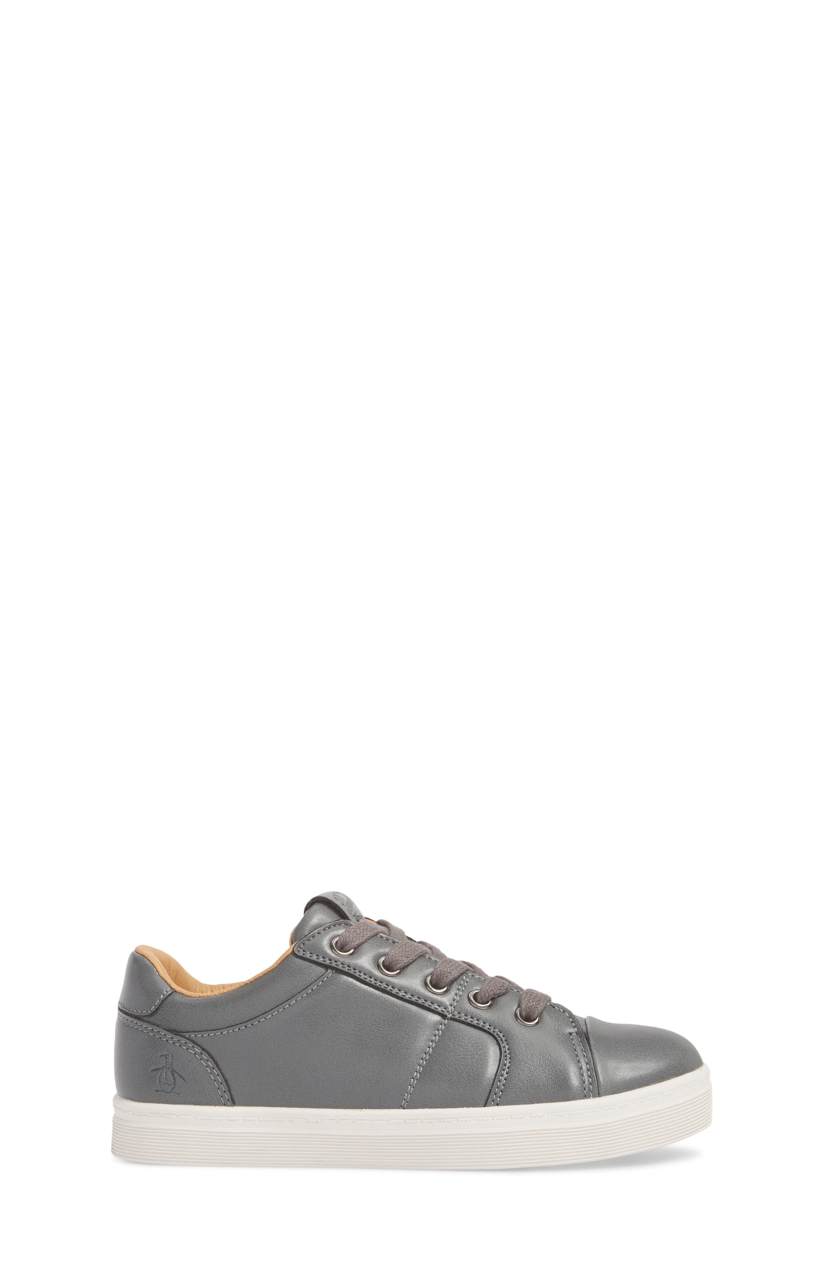 Cobin Sneaker,                             Alternate thumbnail 3, color,                             020