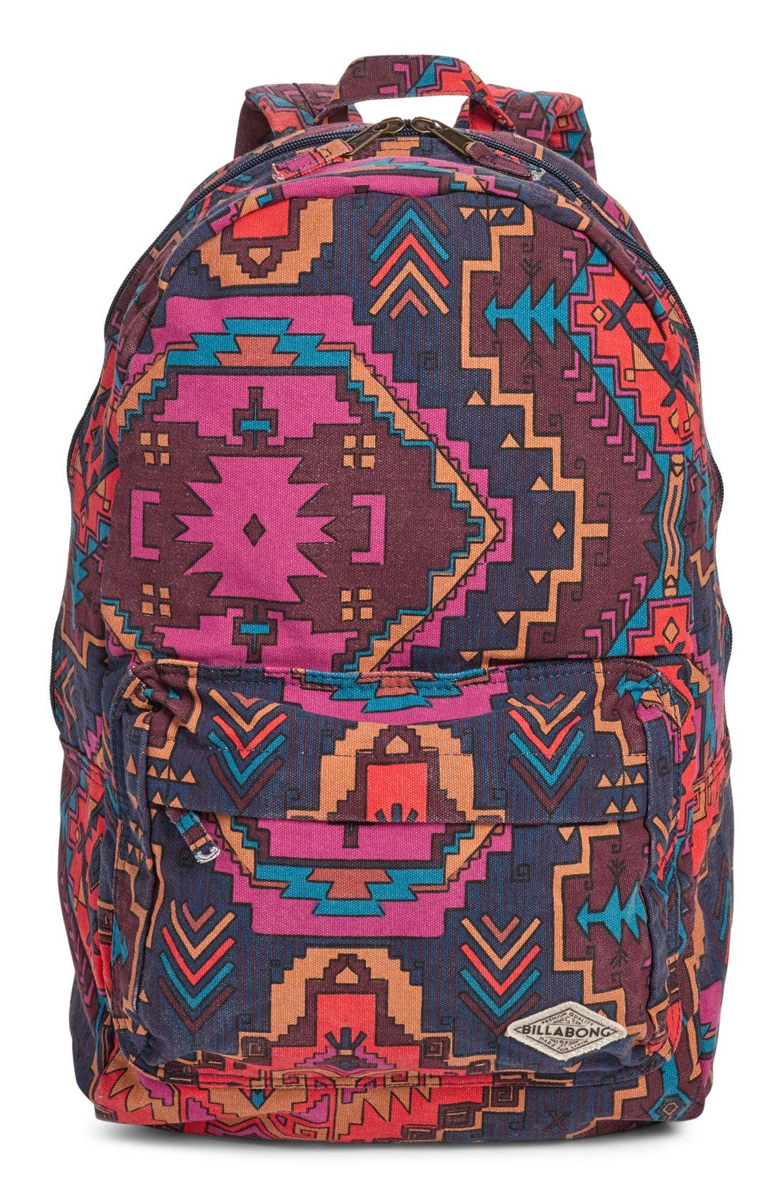 'Hand Over Love' Backpack,                             Main thumbnail 11, color,