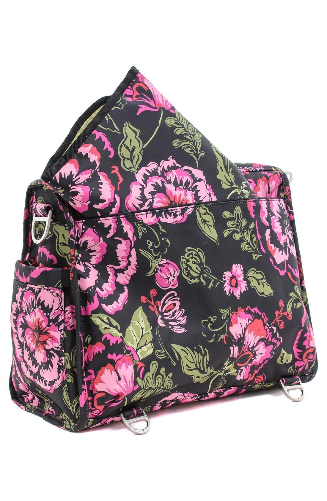 'BFF' Diaper Bag,                             Alternate thumbnail 165, color,