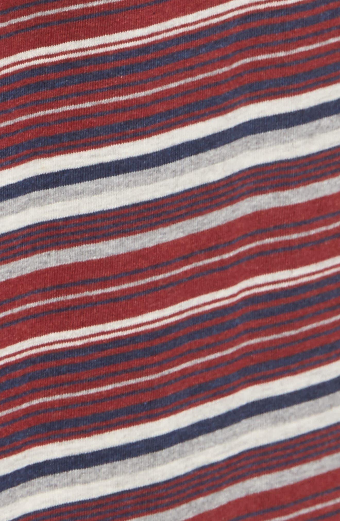 MAJESTIC INTERNATIONAL,                             Big Daddy Robe,                             Alternate thumbnail 5, color,                             600