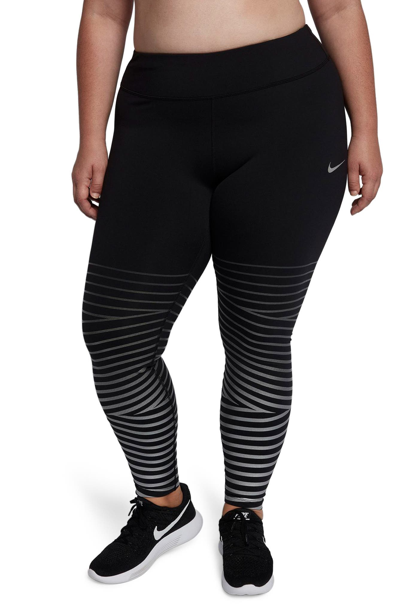 Power Flash Epic Running Tights,                         Main,                         color, 010
