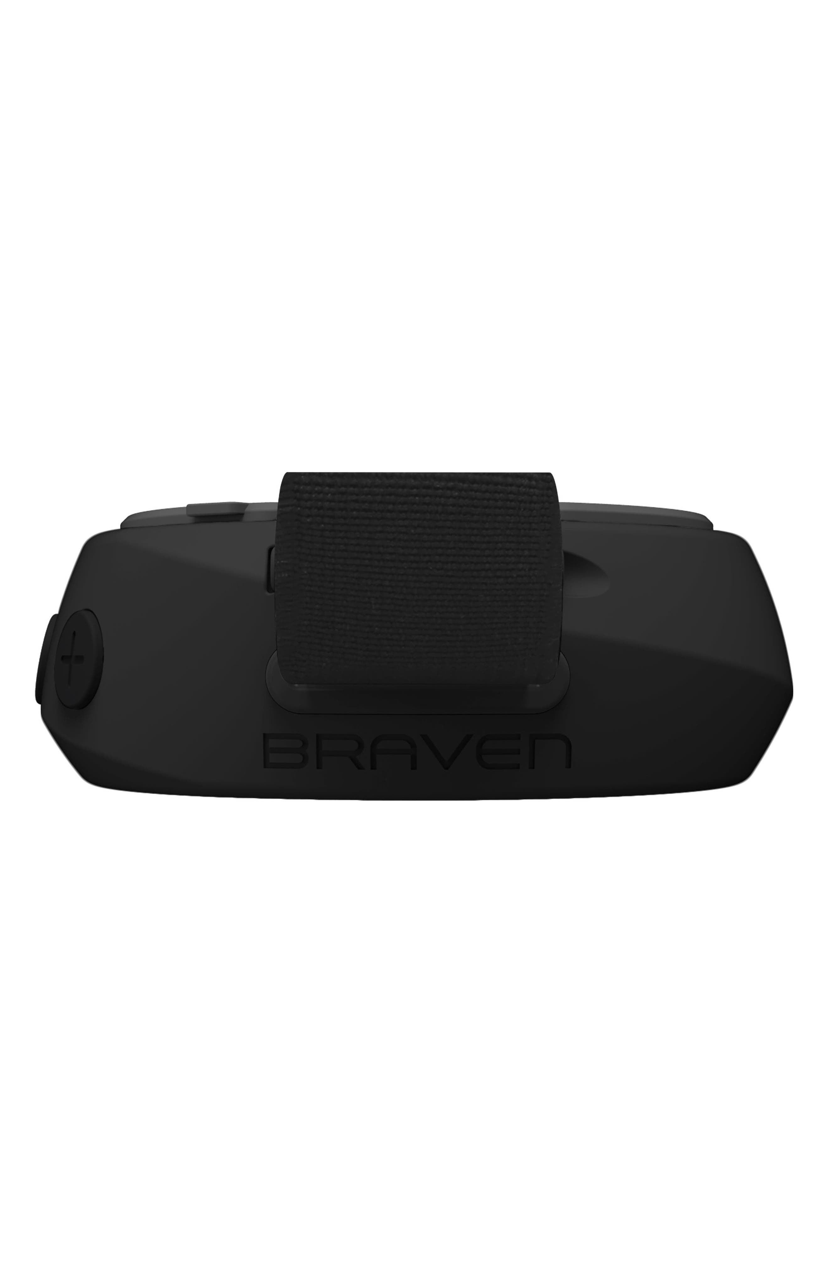 105 Portable Waterproof Bluetooth Speaker,                             Alternate thumbnail 5, color,                             009