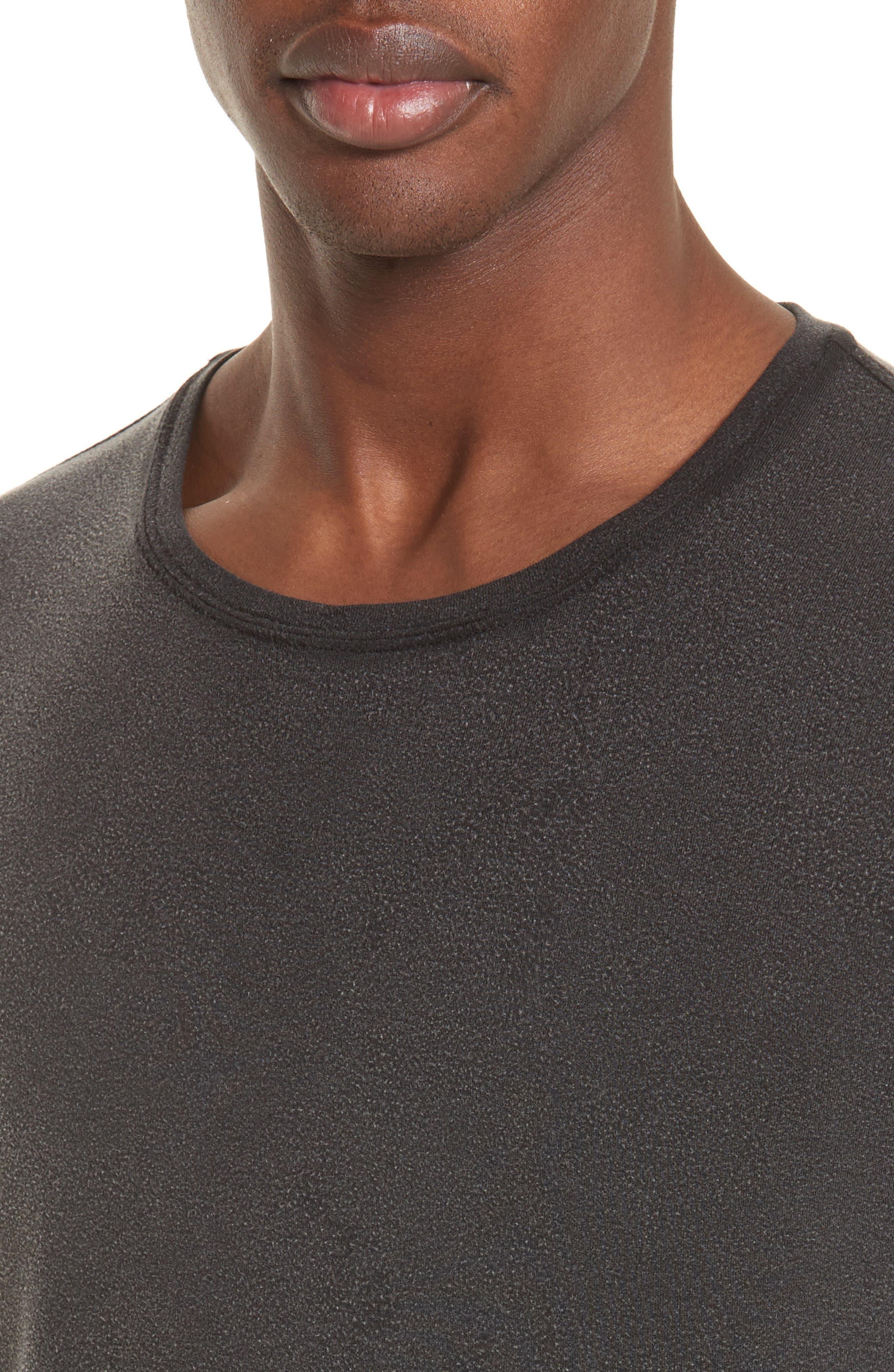 T-Shirt,                             Alternate thumbnail 4, color,                             001