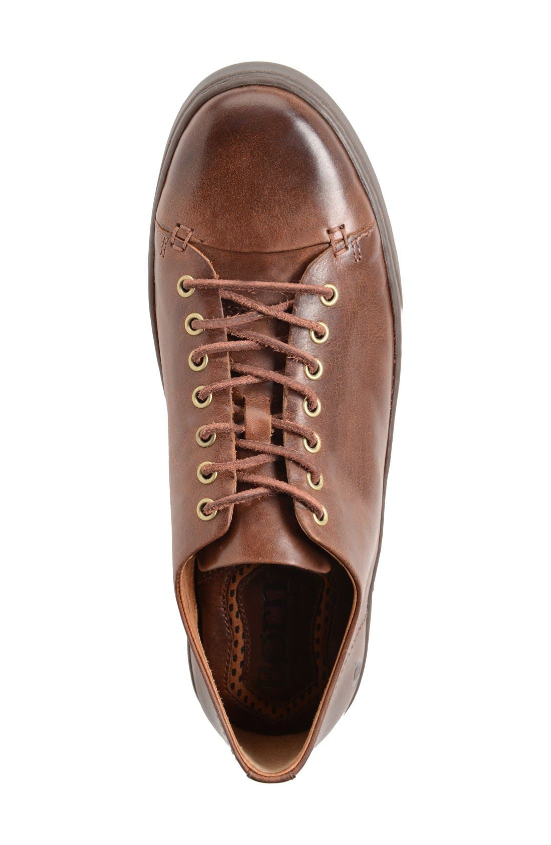 'Bayne' Cap Toe Sneaker,                             Alternate thumbnail 26, color,