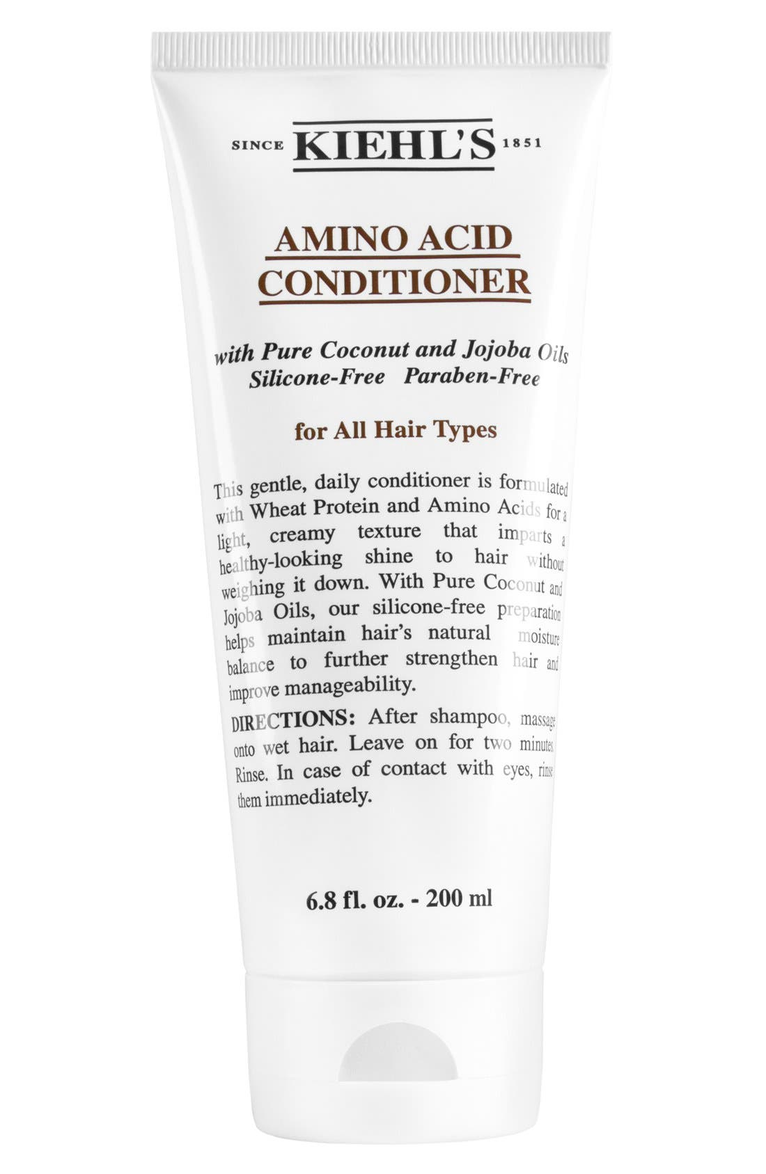 Amino Acid Conditioner,                         Main,                         color, NO COLOR