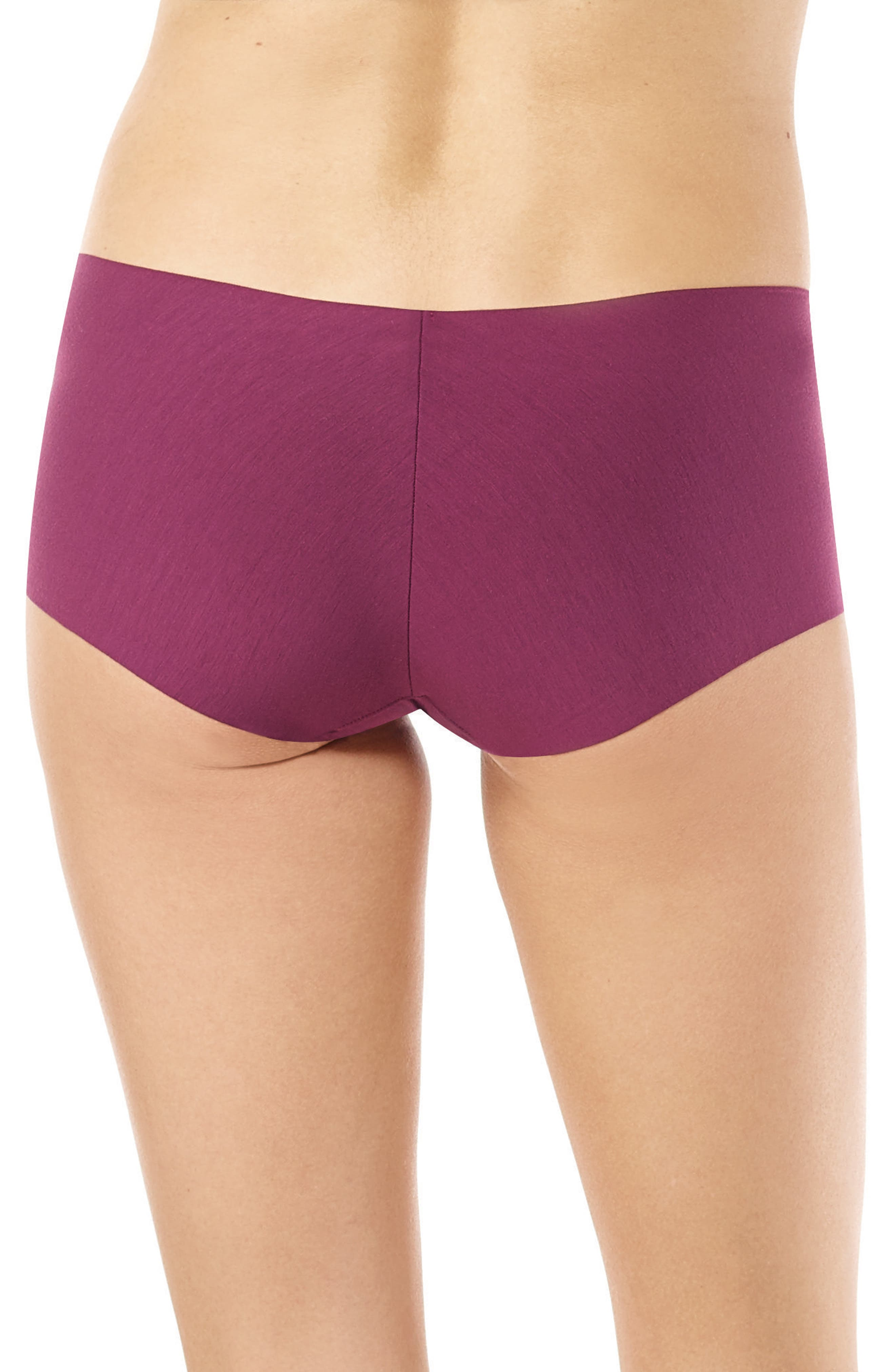 Butter Seamless Hipster Panties,                             Alternate thumbnail 20, color,