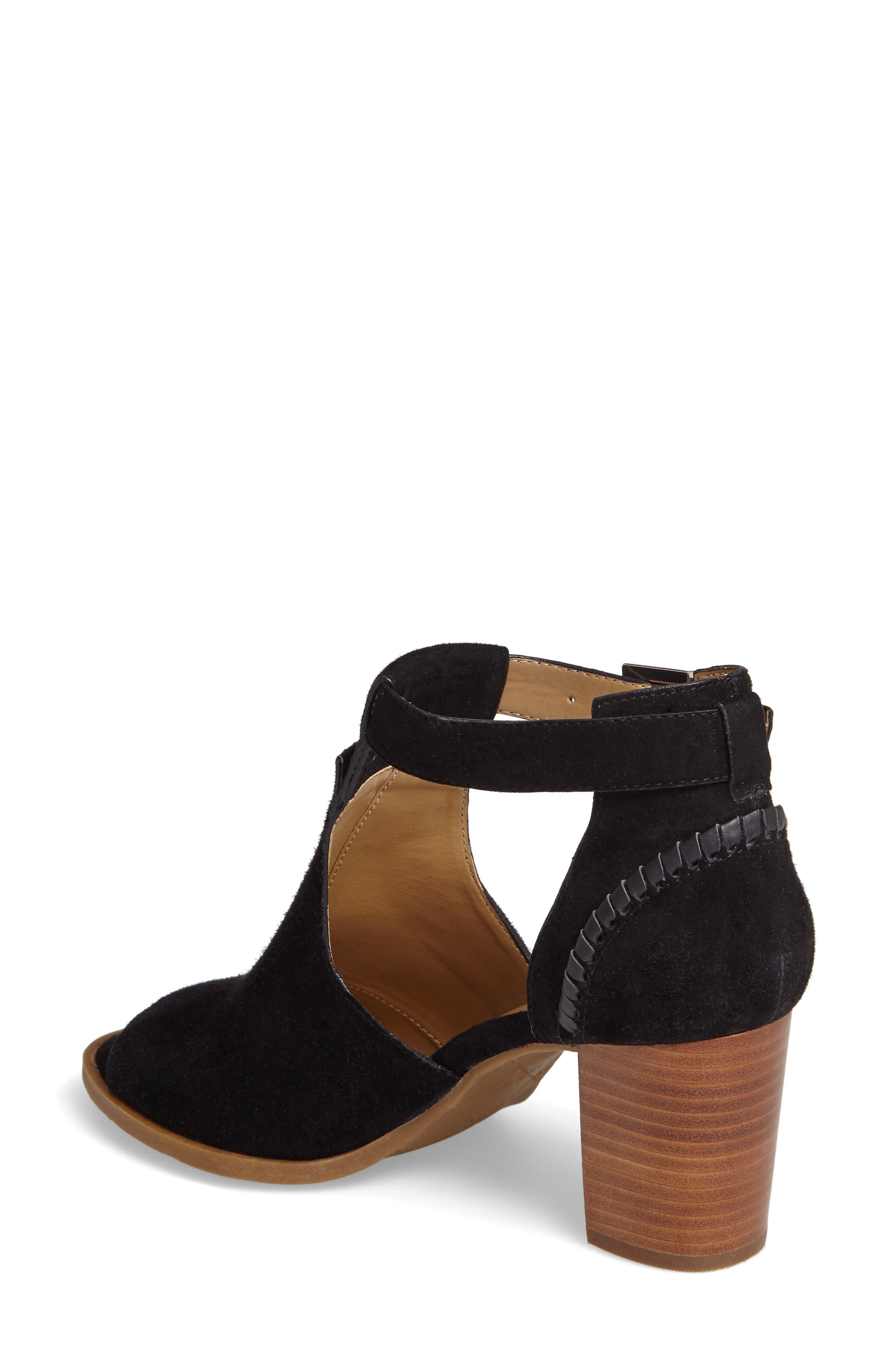 Cameron Block Heel Sandal,                             Alternate thumbnail 12, color,