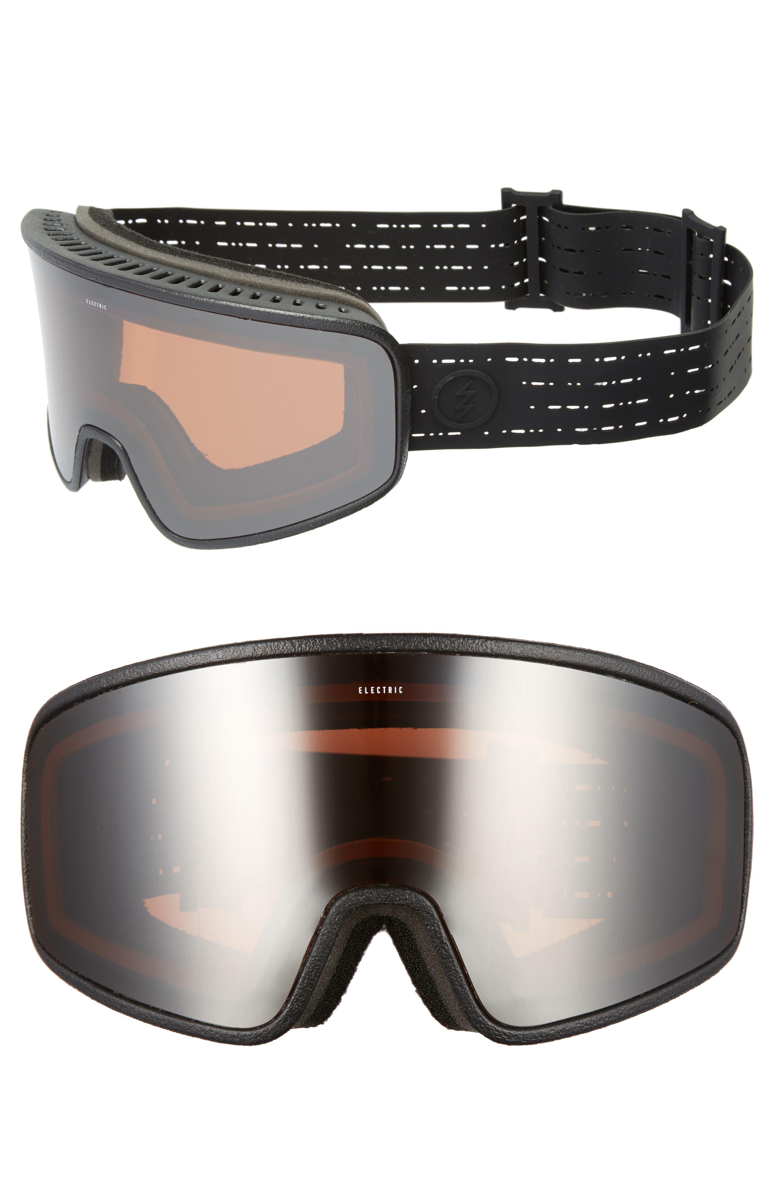 Electrolite 215mm Snow Goggles,                             Main thumbnail 1, color,                             002