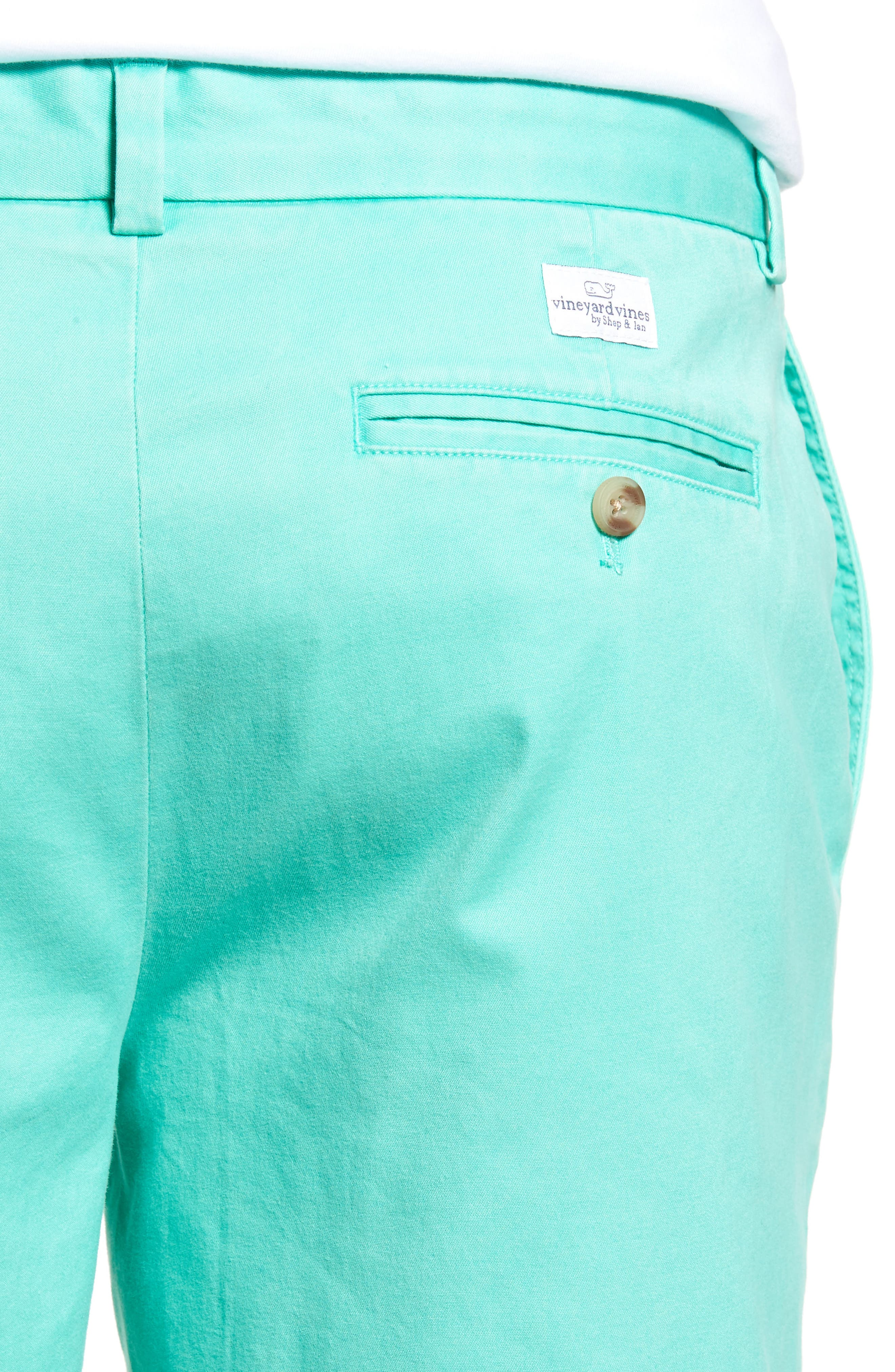 9 Inch Stretch Breaker Shorts,                             Alternate thumbnail 70, color,
