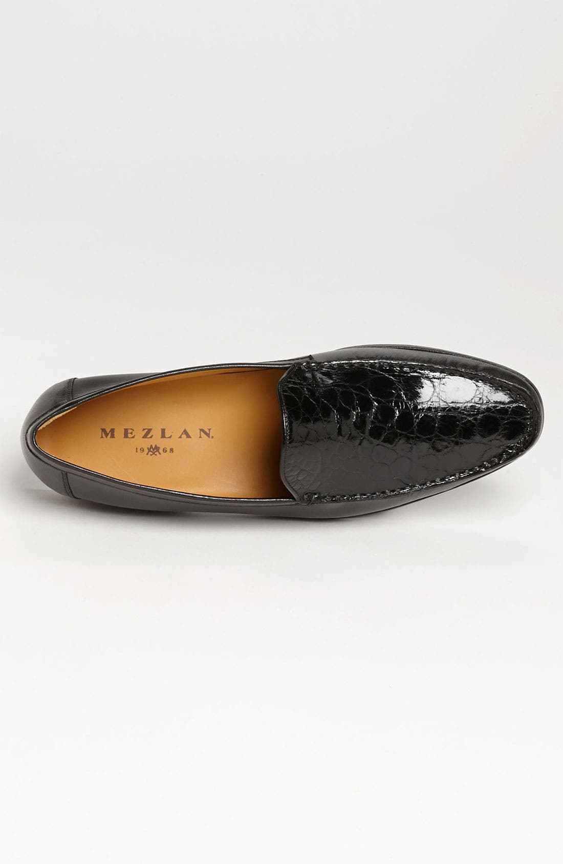 'Costanzo' Loafer,                             Alternate thumbnail 2, color,                             001