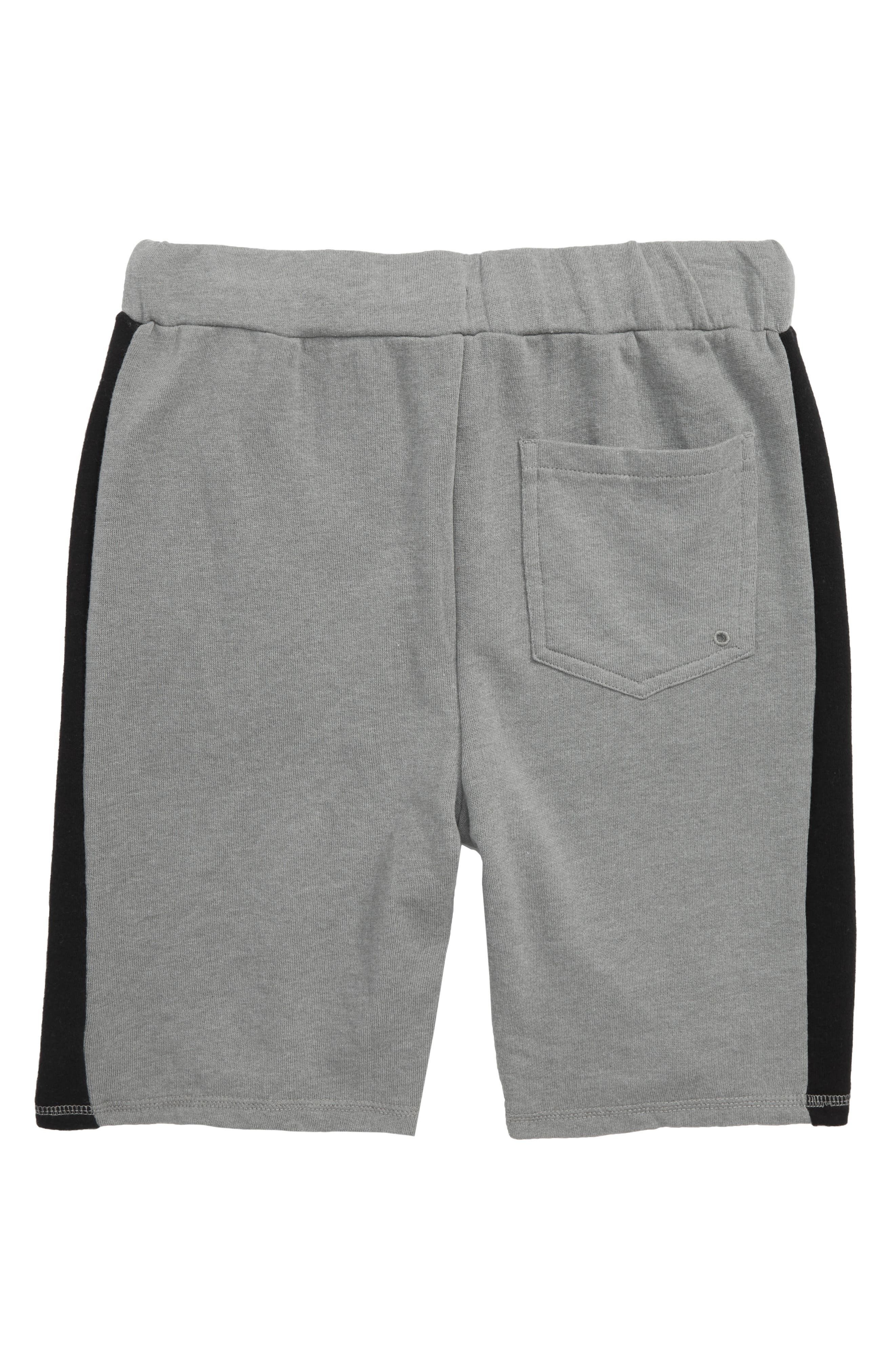Washed Out Shorts,                             Alternate thumbnail 2, color,                             021