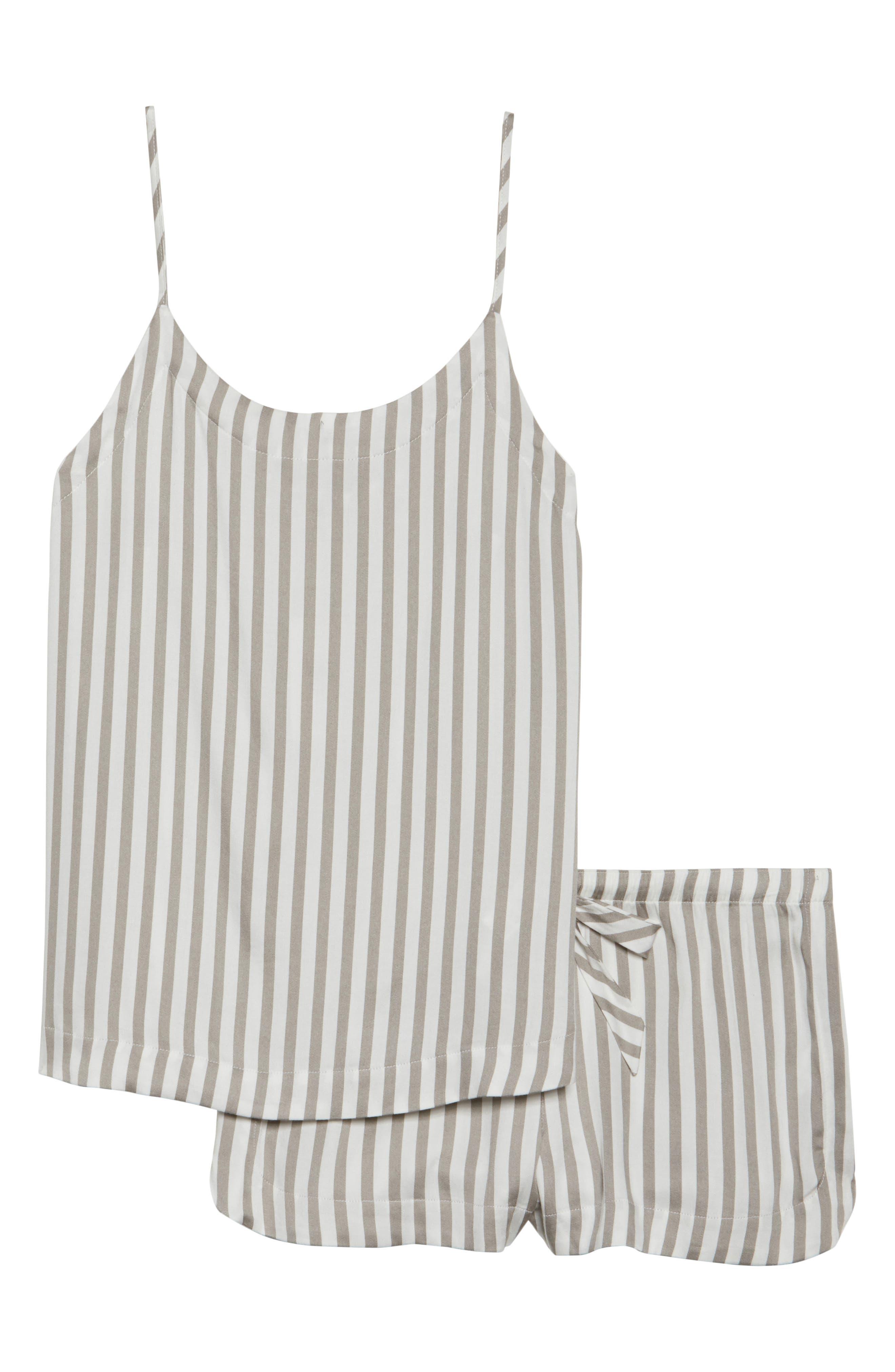 Short Pajamas,                             Alternate thumbnail 6, color,                             020