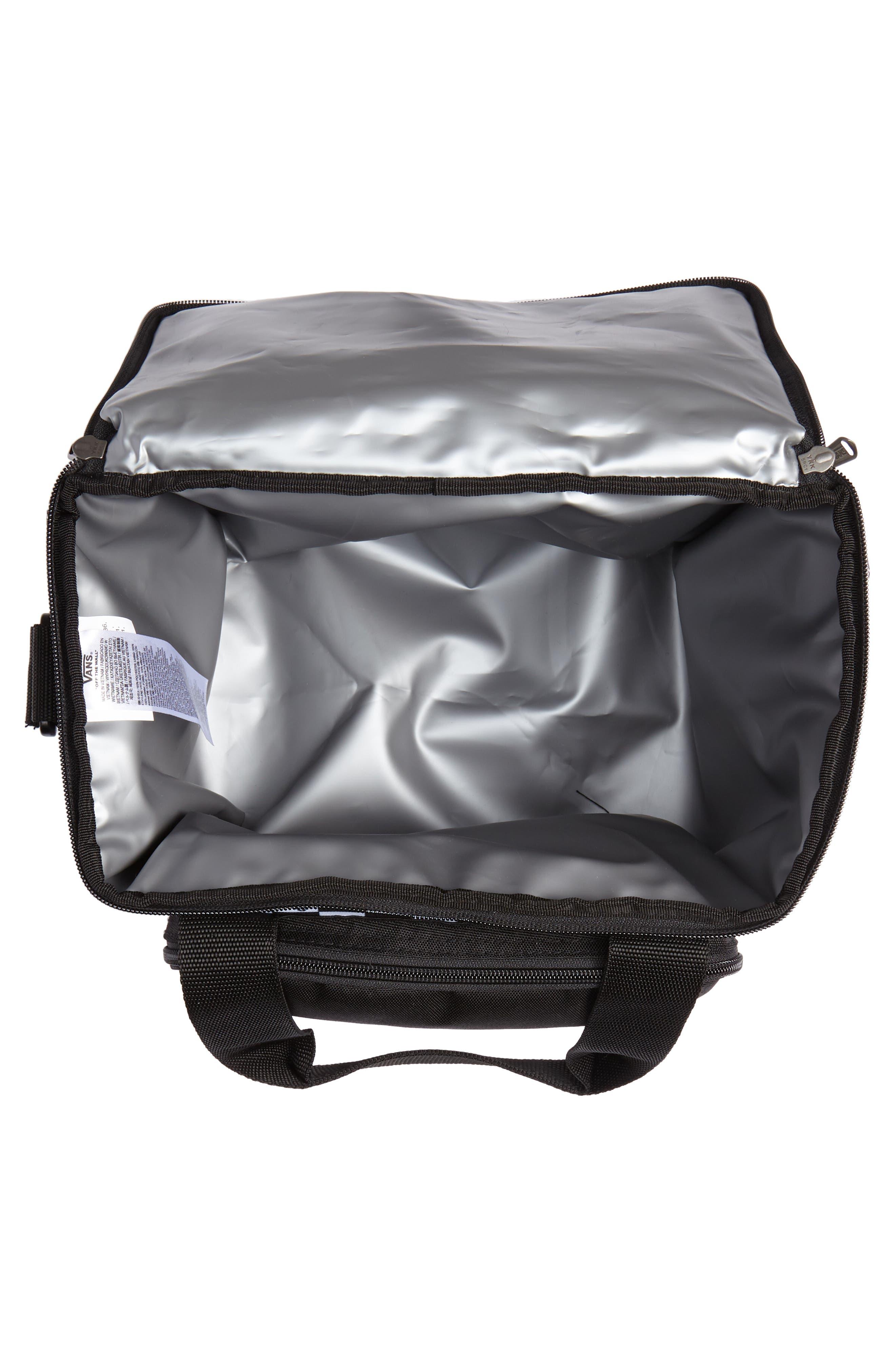 Cooler Bag,                             Alternate thumbnail 3, color,                             001