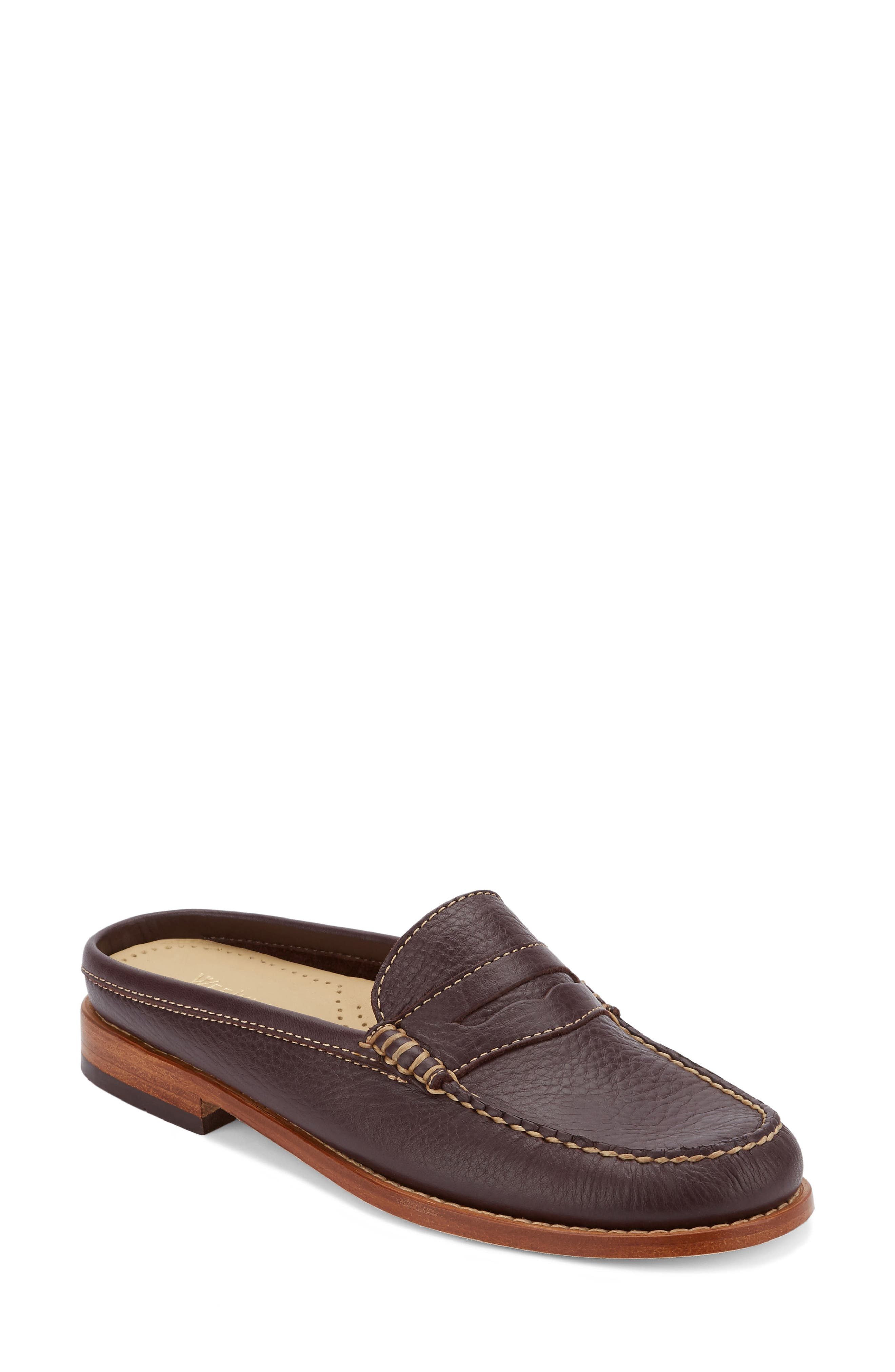 Wynn Loafer Mule,                             Main thumbnail 8, color,