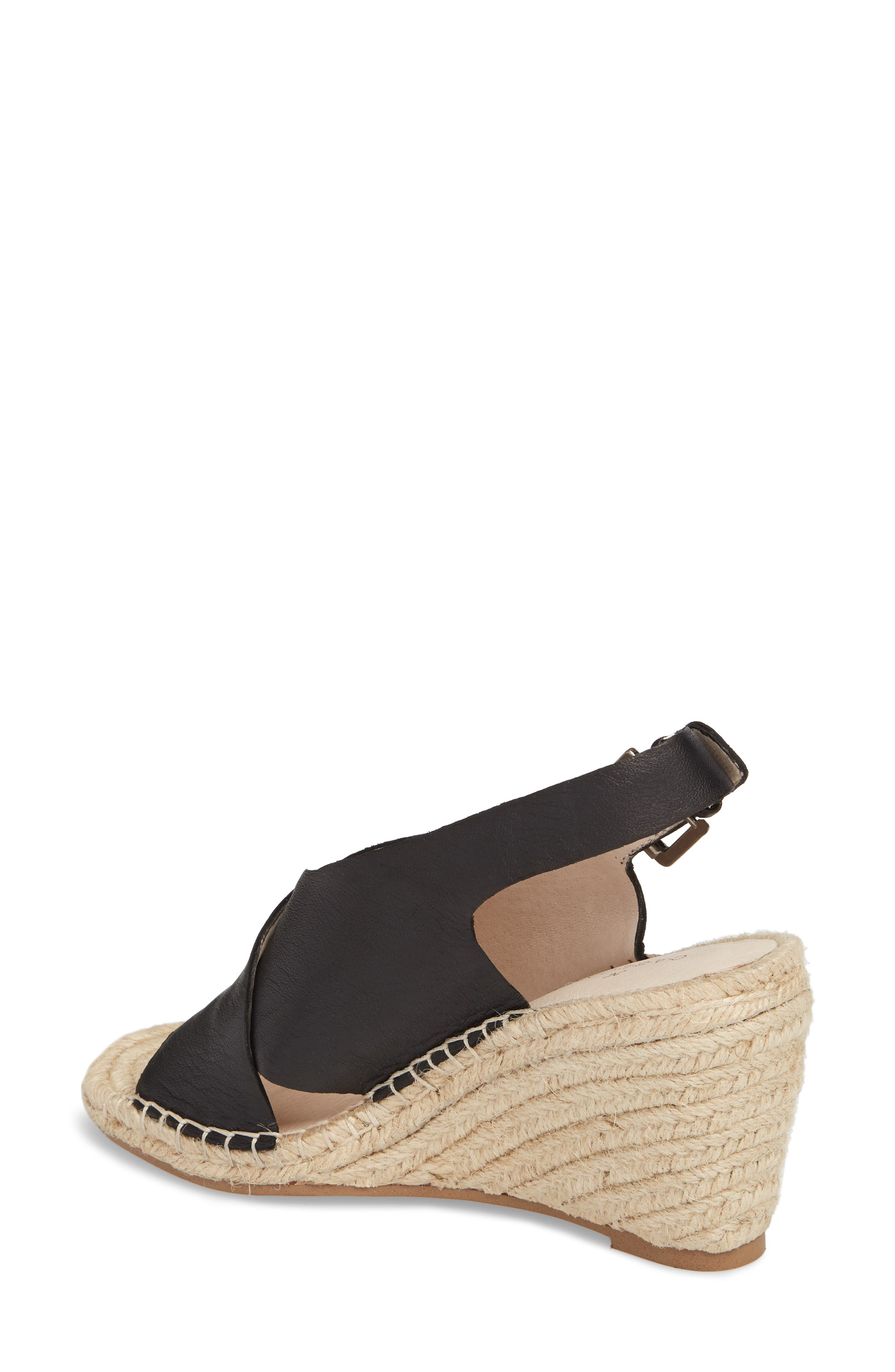 Suri Espadrille Wedge,                             Alternate thumbnail 6, color,