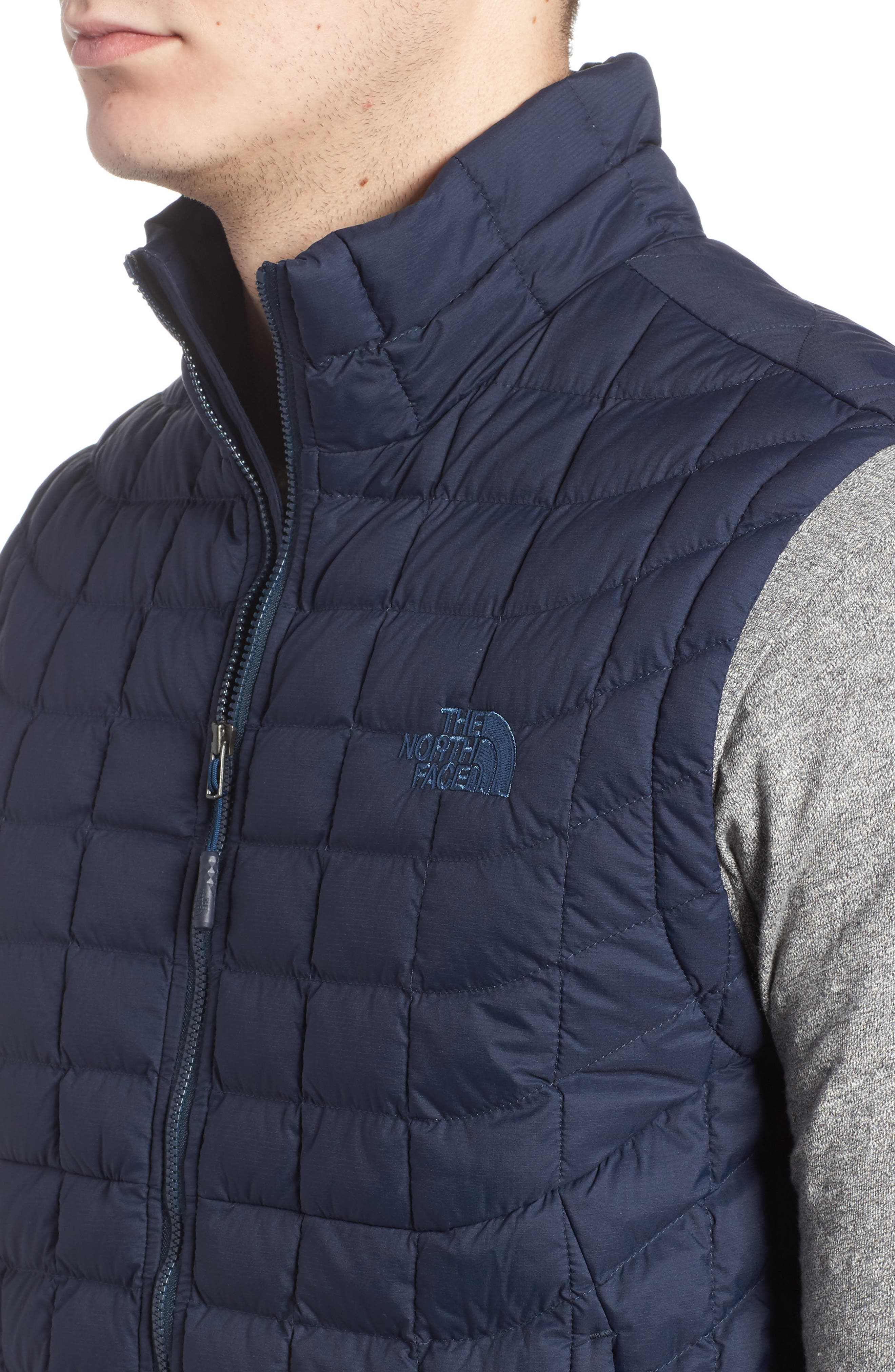 'ThermoBall<sup>™</sup>' Packable PrimaLoft<sup>®</sup> Vest,                             Alternate thumbnail 62, color,