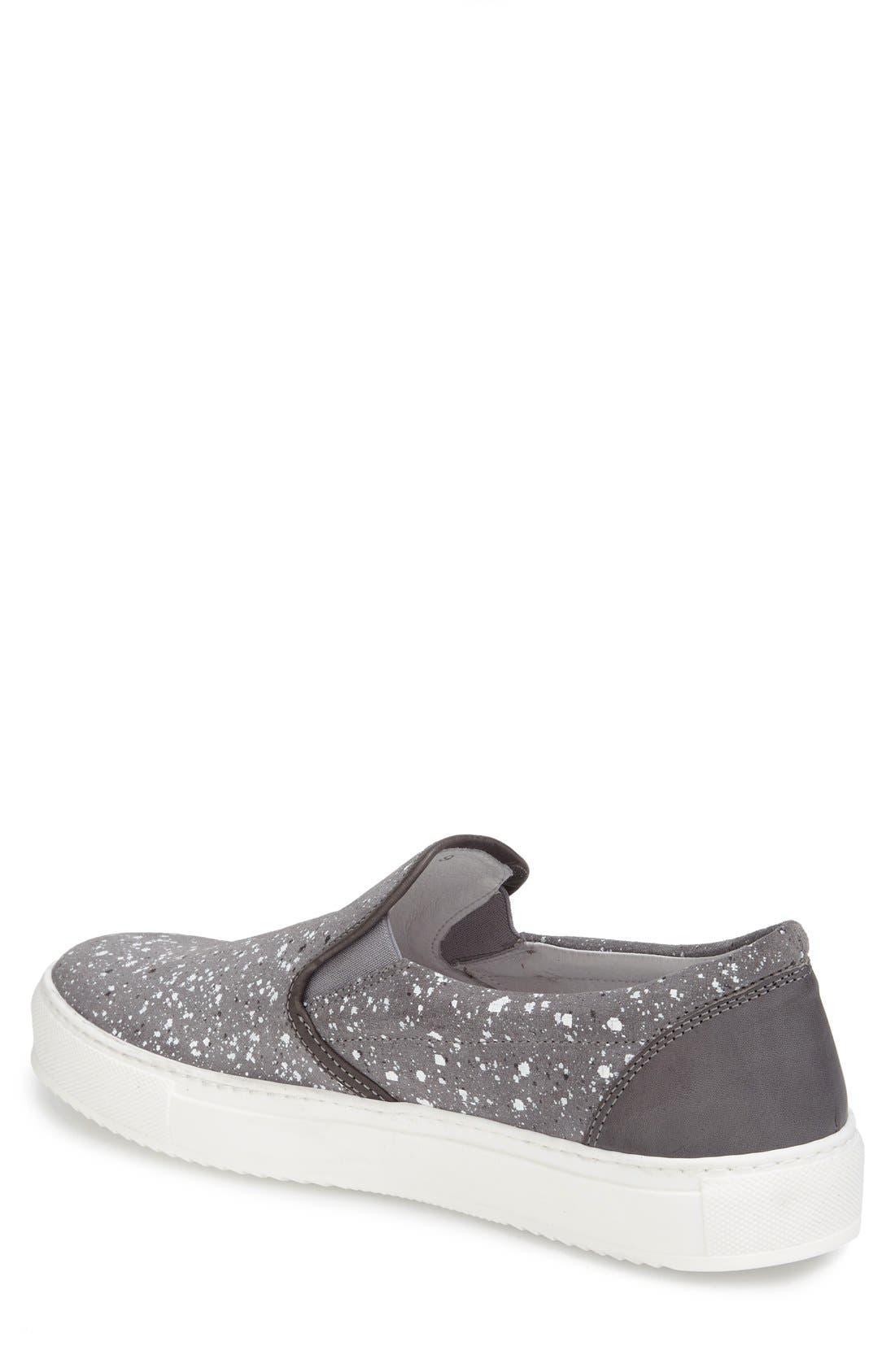 Santorini Slip-On Sneaker,                             Alternate thumbnail 7, color,