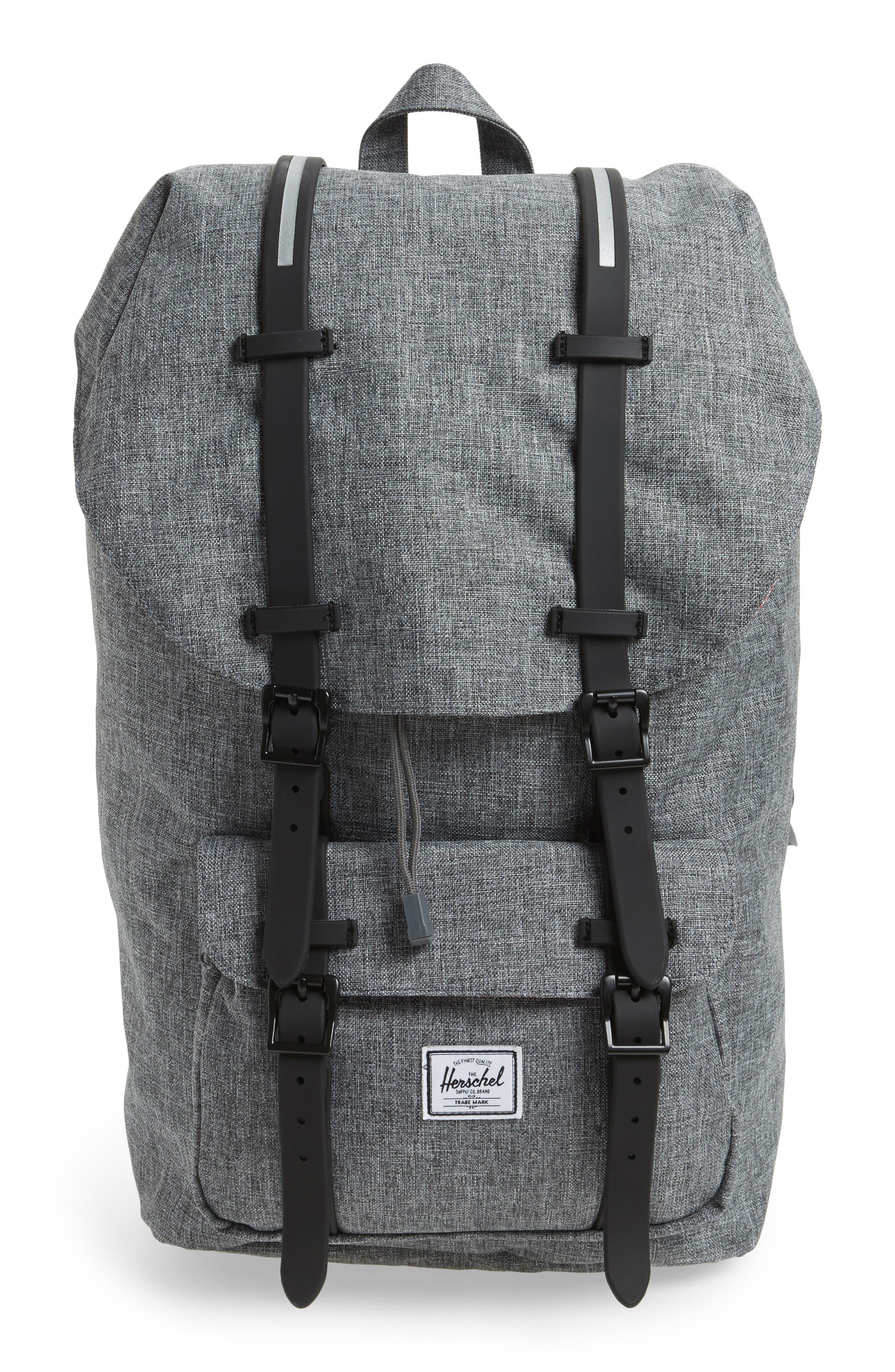 'Little America' Backpack,                         Main,                         color, 084