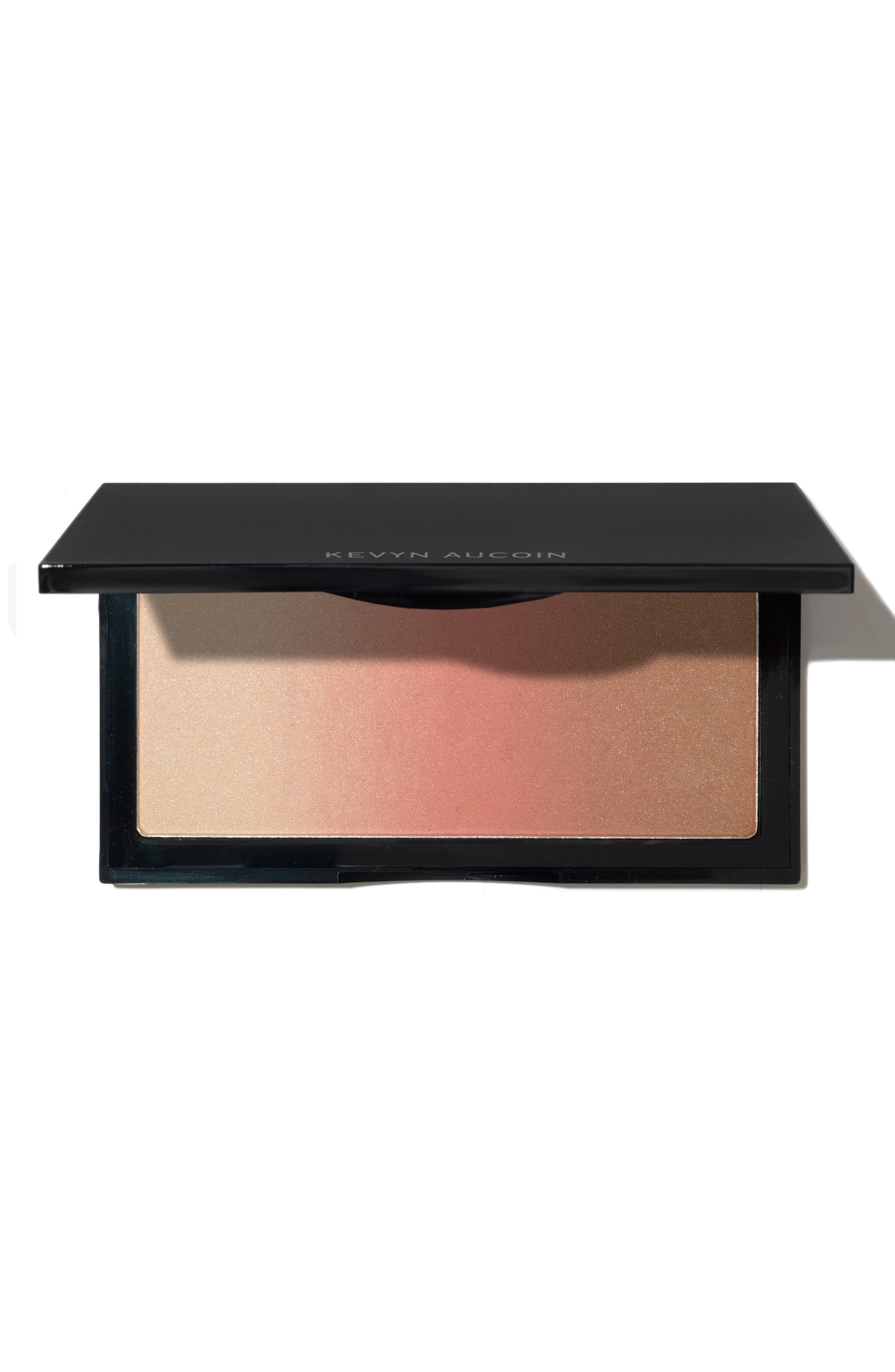 SPACE.NK.apothecary Kevyn Aucoin Beauty The Neo-Bronzer Face Palette,                         Main,                         color, CAPRI/ COOL PINK