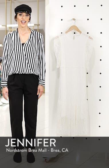 Lace Dress, sales video thumbnail