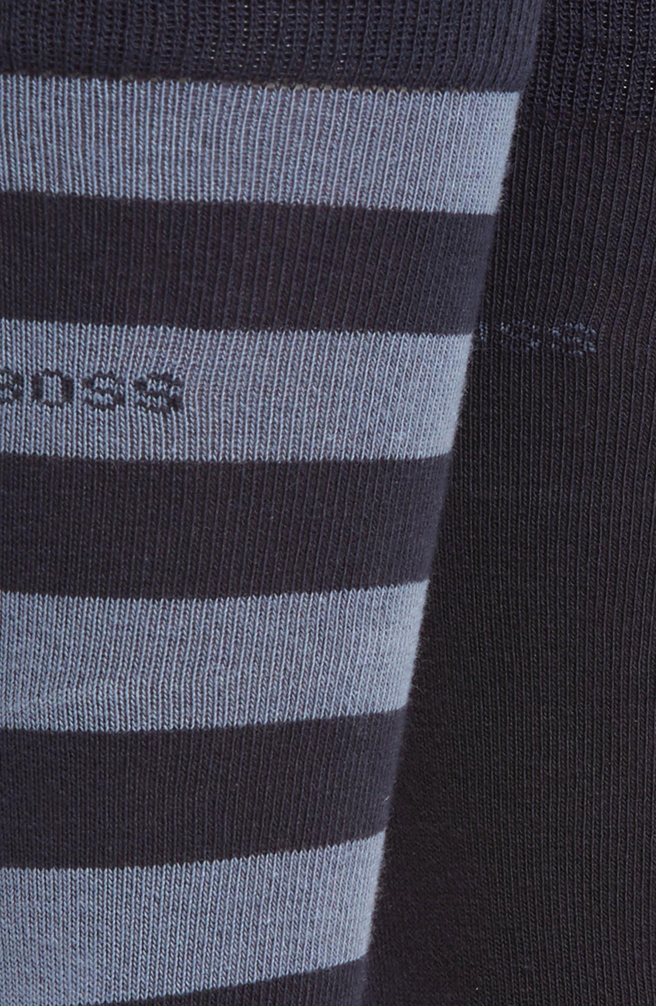 Assorted 2-Pack Socks,                             Alternate thumbnail 8, color,