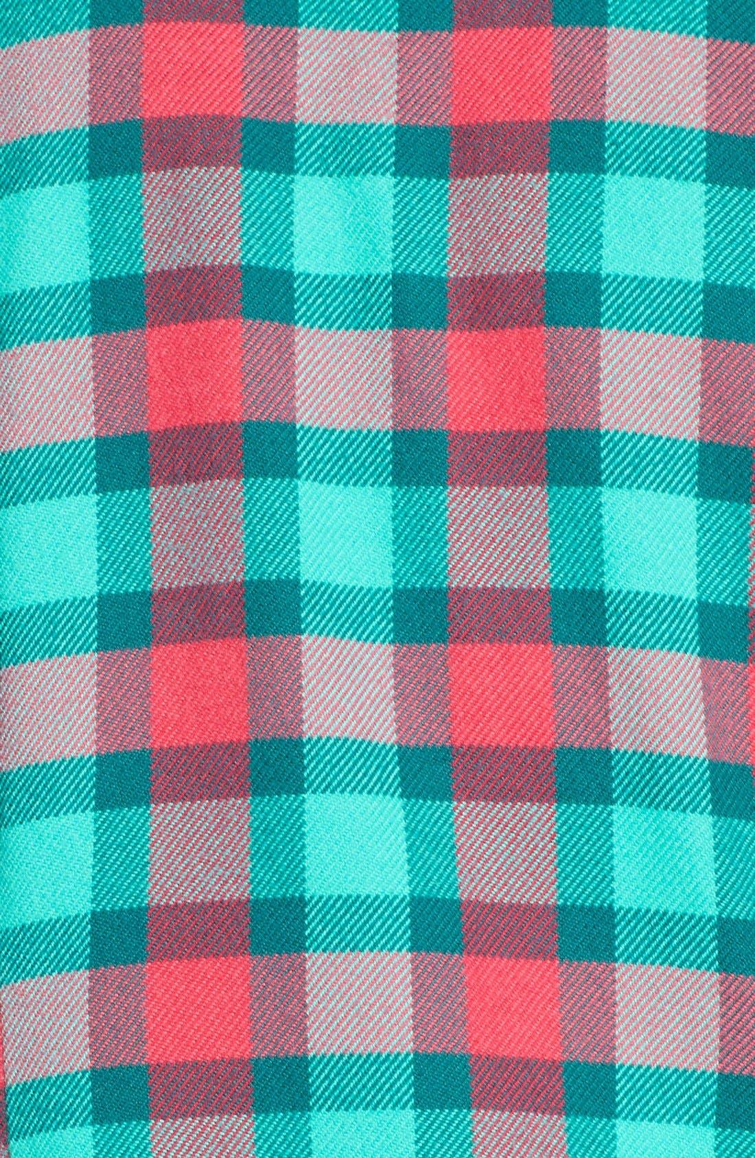 'Fjord' Flannel Shirt,                             Alternate thumbnail 54, color,