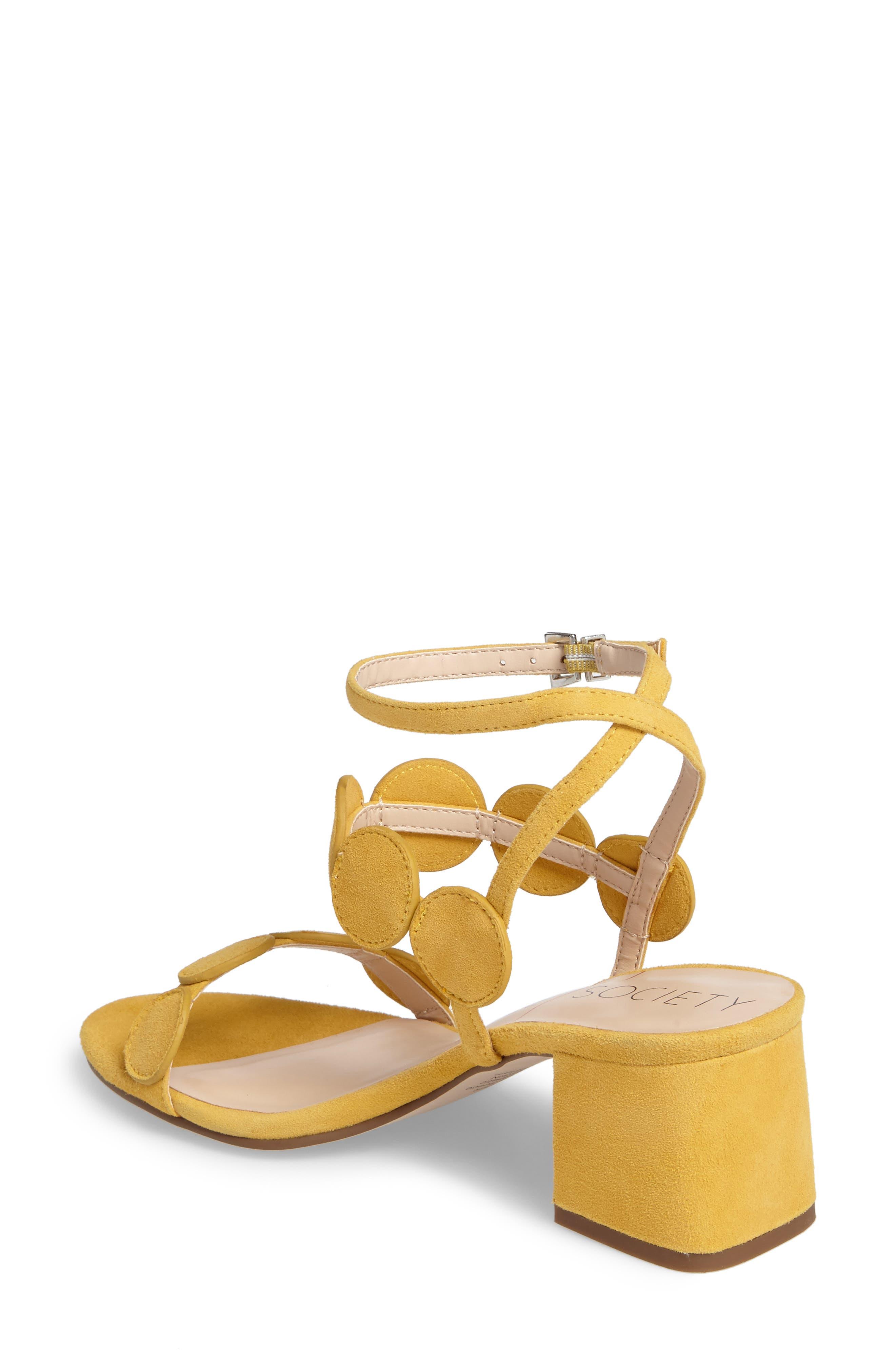 Shea Block Heel Sandal,                             Alternate thumbnail 14, color,