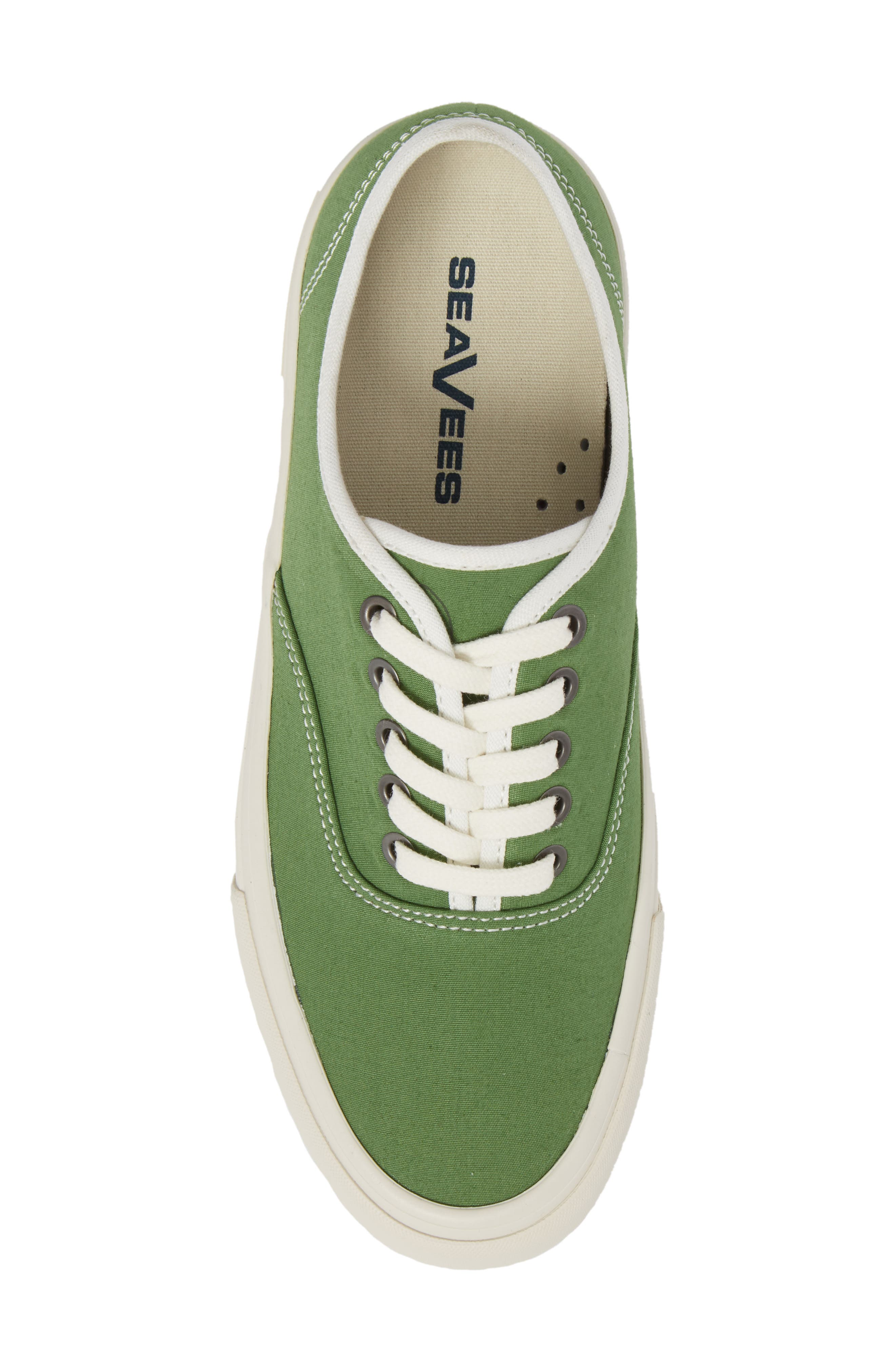 SEAVEES,                             Legend Standard Sneaker,                             Alternate thumbnail 5, color,                             CACTUS