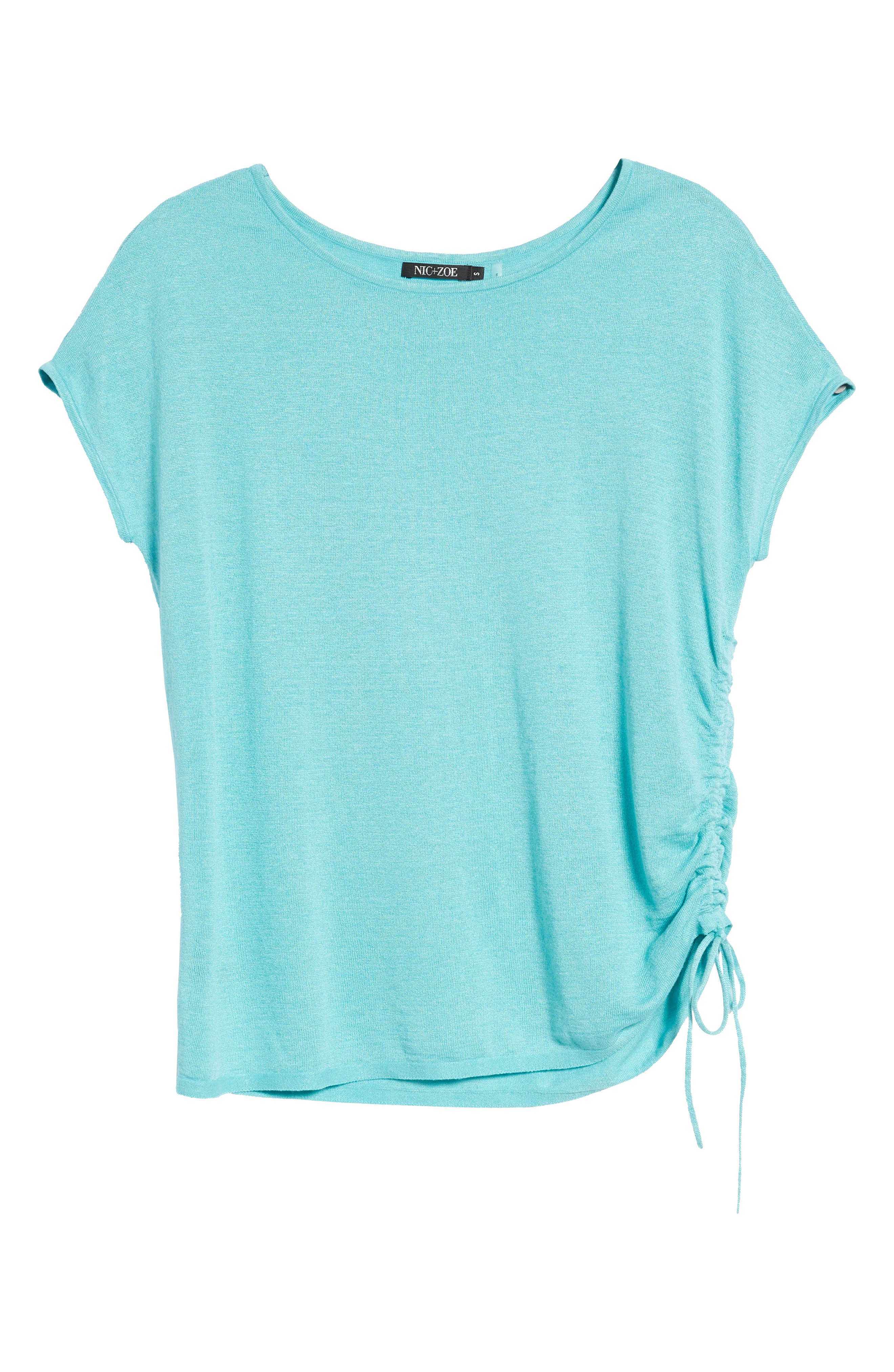 Refreshing Side Tie Top,                             Alternate thumbnail 31, color,