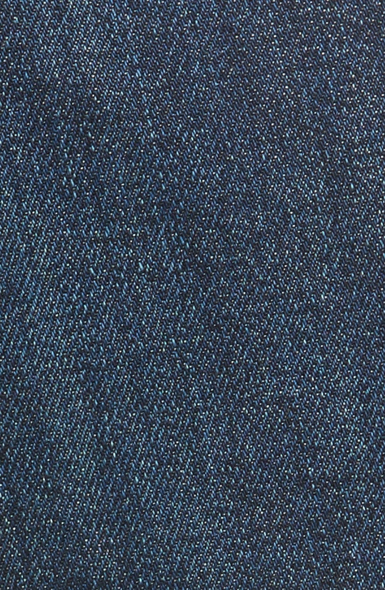 VERONICA BEARD,                             Carolyn Baby Boot Crop Jeans,                             Alternate thumbnail 5, color,                             412