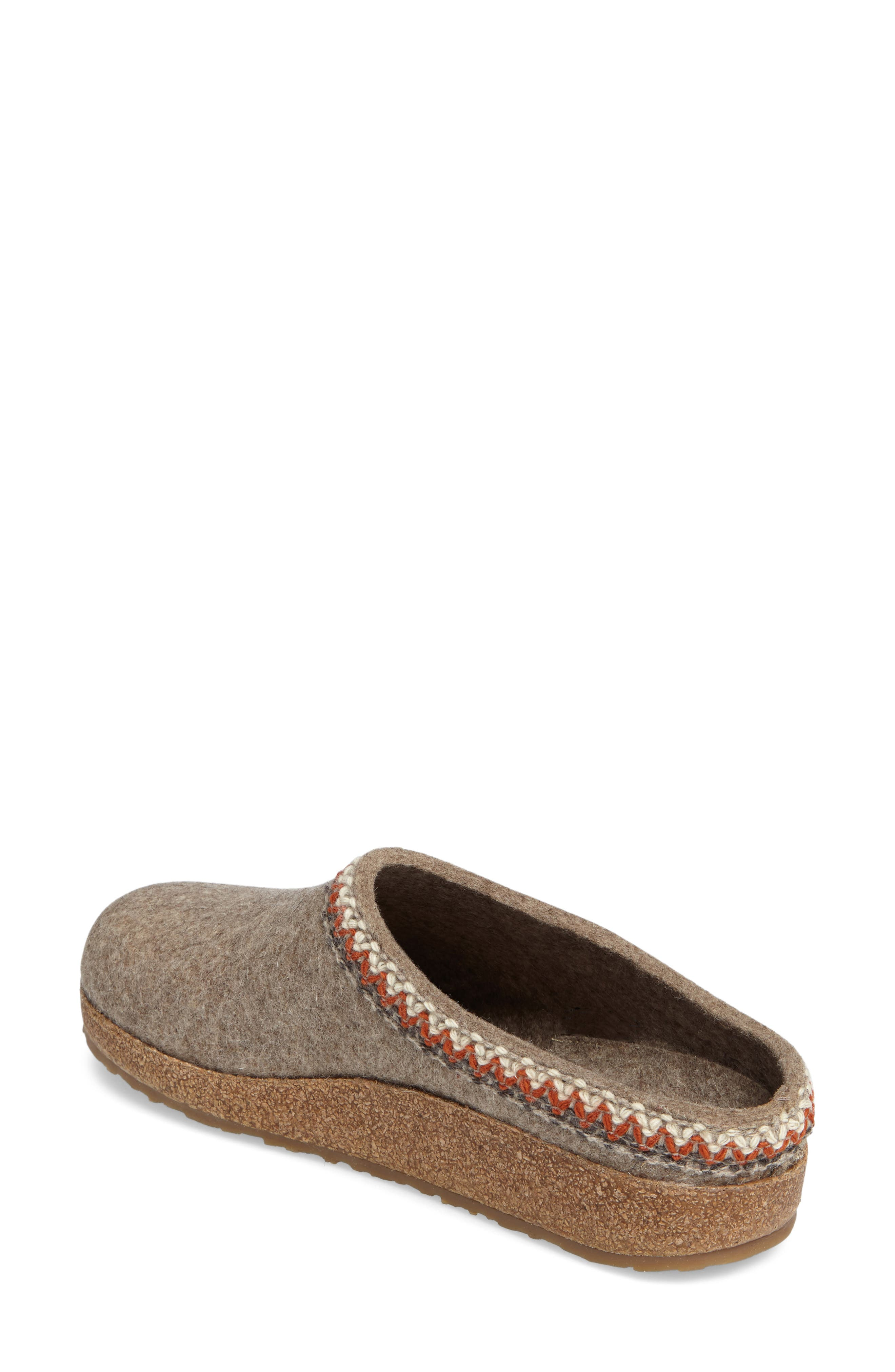 Zigzag Slipper,                             Alternate thumbnail 7, color,