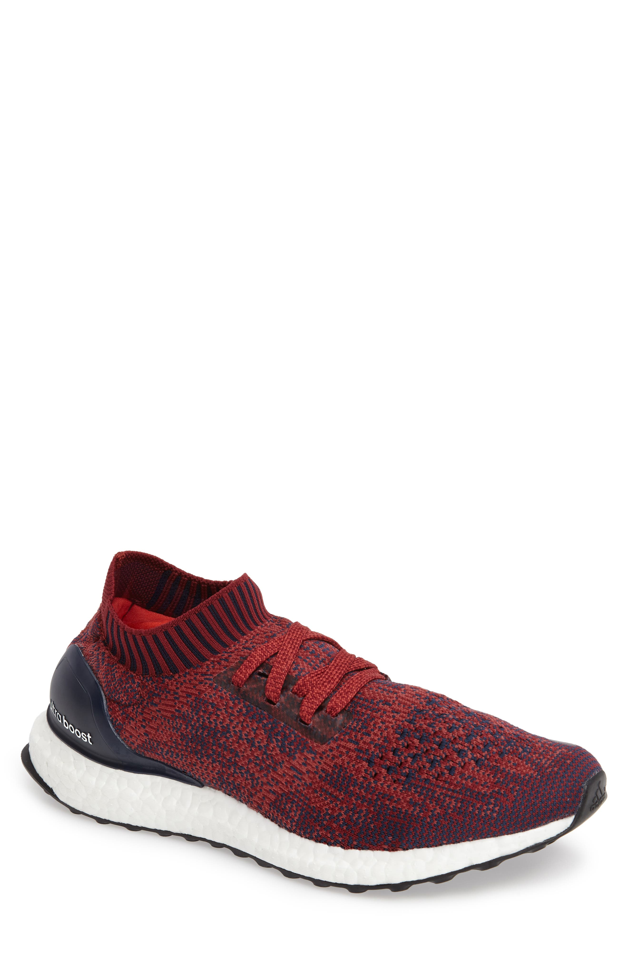'UltraBoost Uncaged' Running Shoe,                             Main thumbnail 11, color,