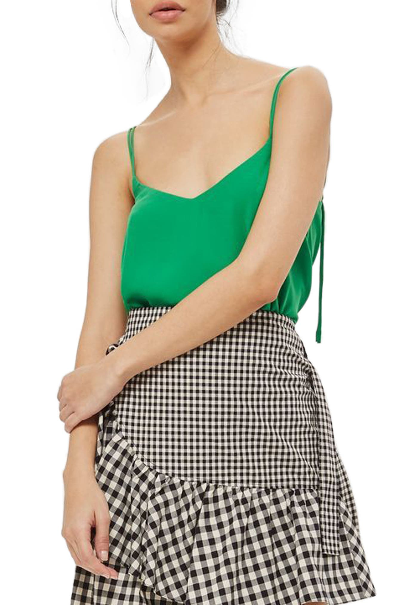 Rouleau Swing Camisole,                             Main thumbnail 8, color,