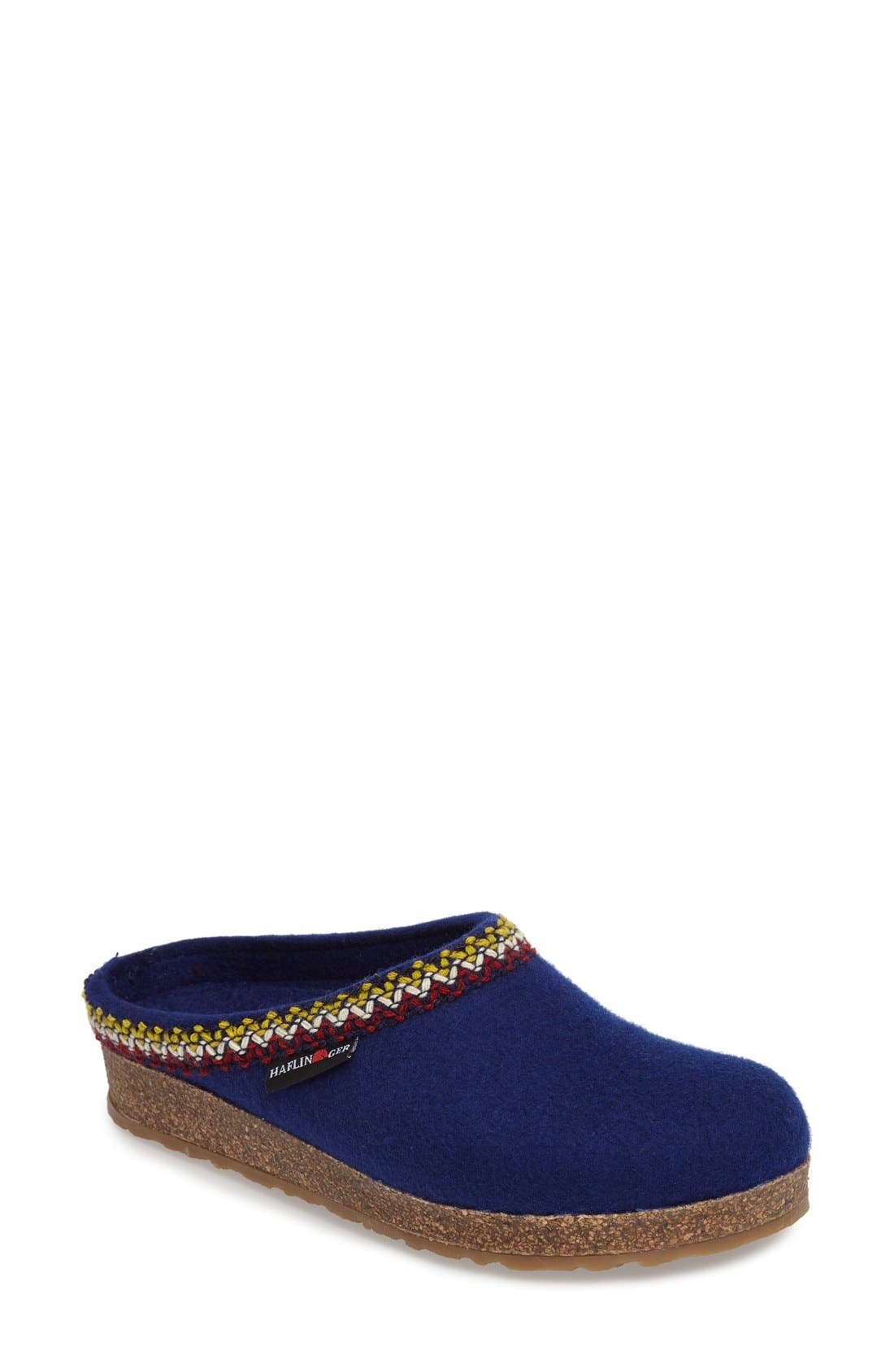 Zigzag Slipper,                             Main thumbnail 3, color,