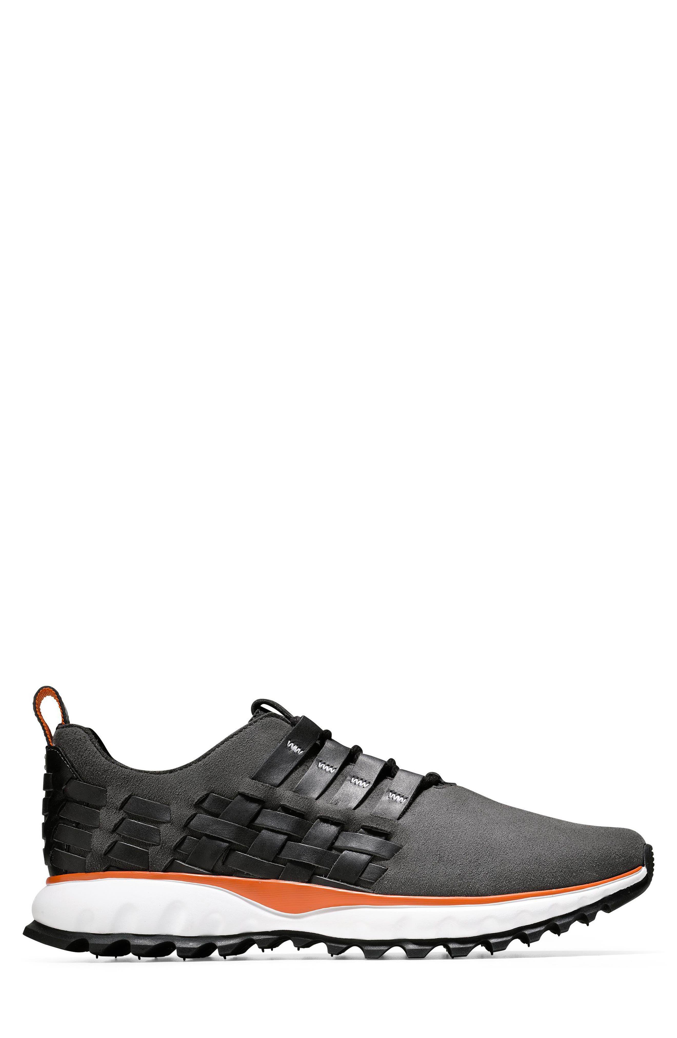 GrandExplore All Terrain Woven Sneaker,                             Alternate thumbnail 10, color,