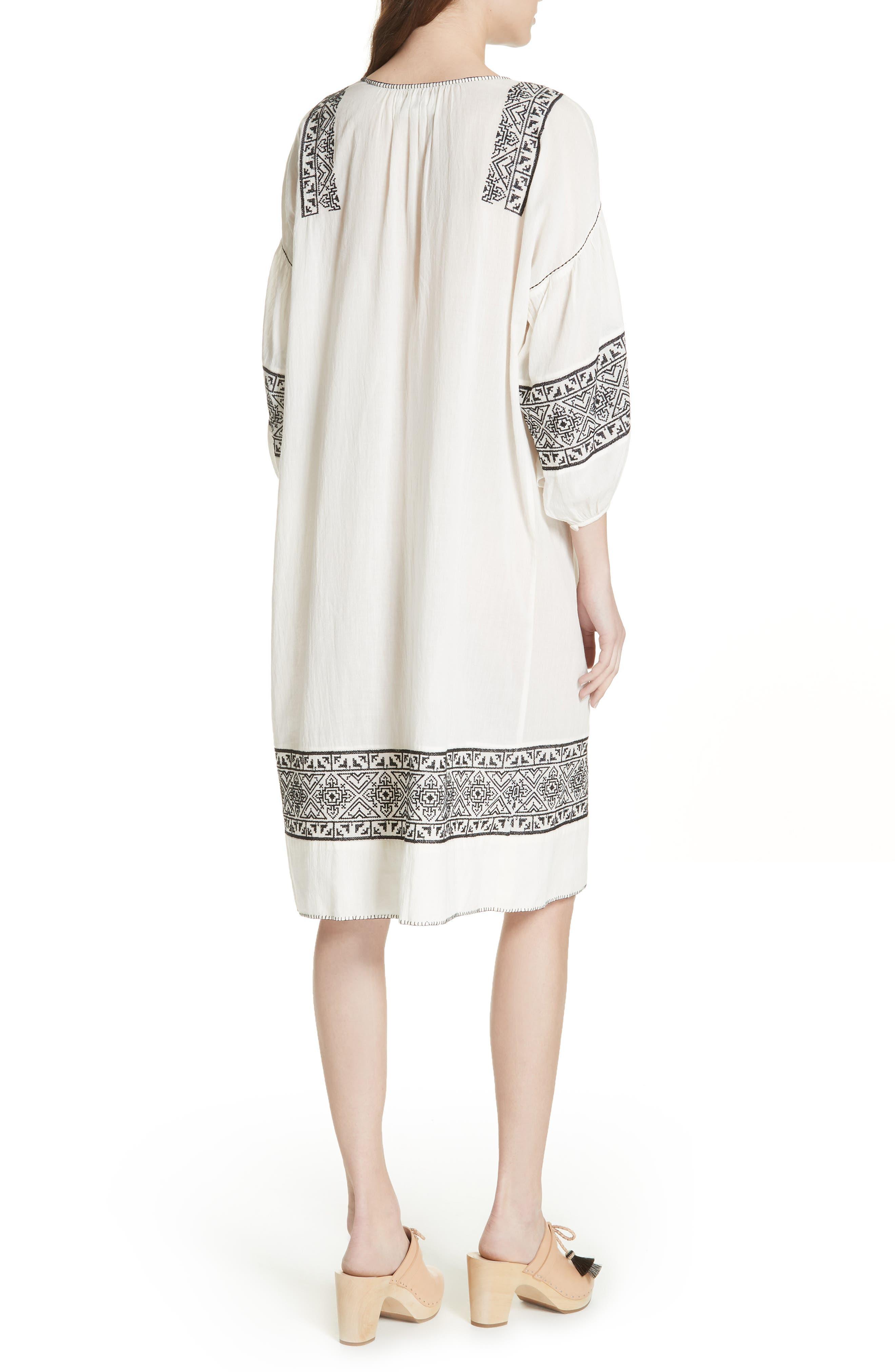 The Lovely Tunic Dress,                             Alternate thumbnail 2, color,                             900