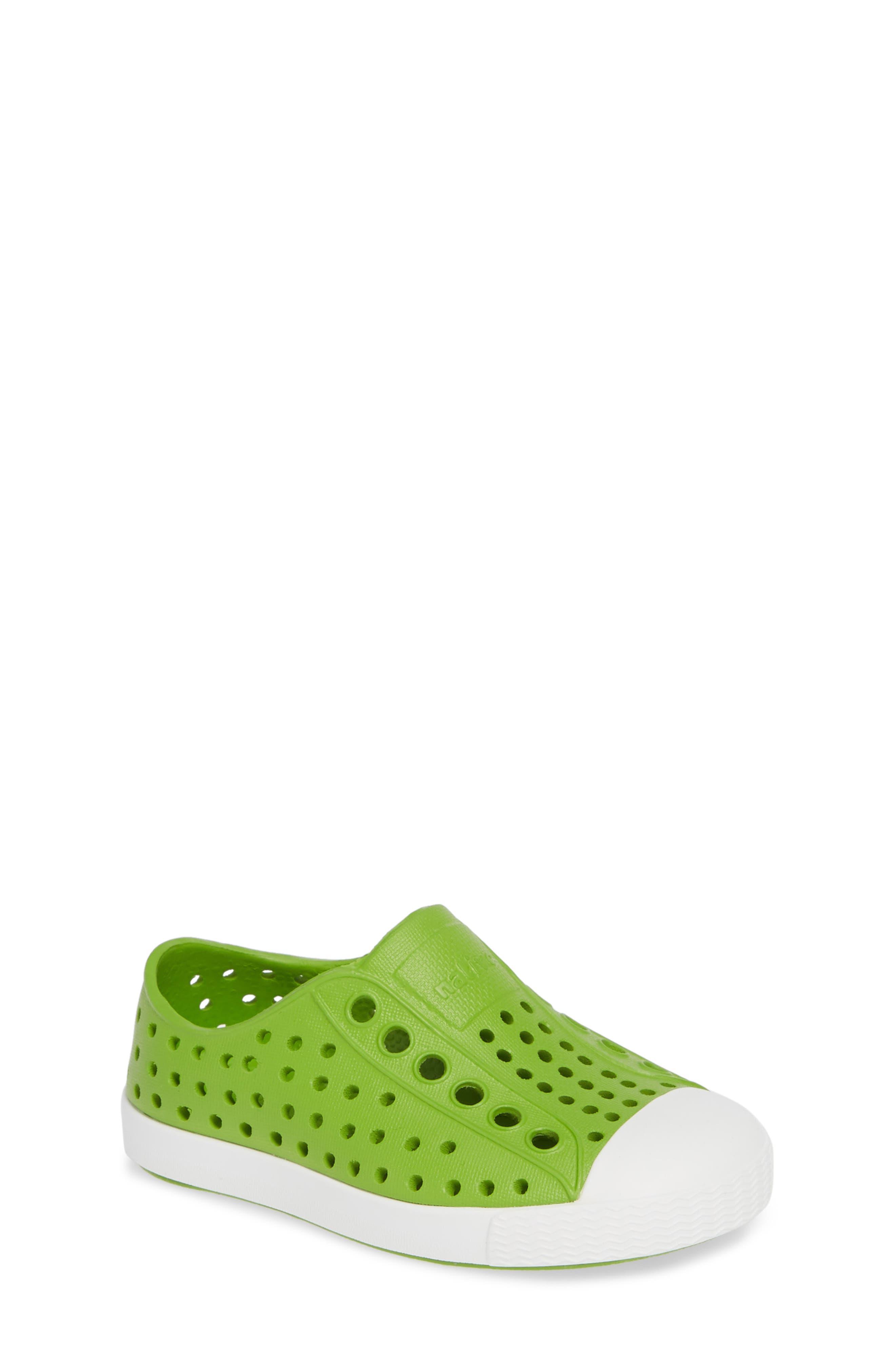 'Jefferson' Water Friendly Slip-On Sneaker,                             Main thumbnail 18, color,