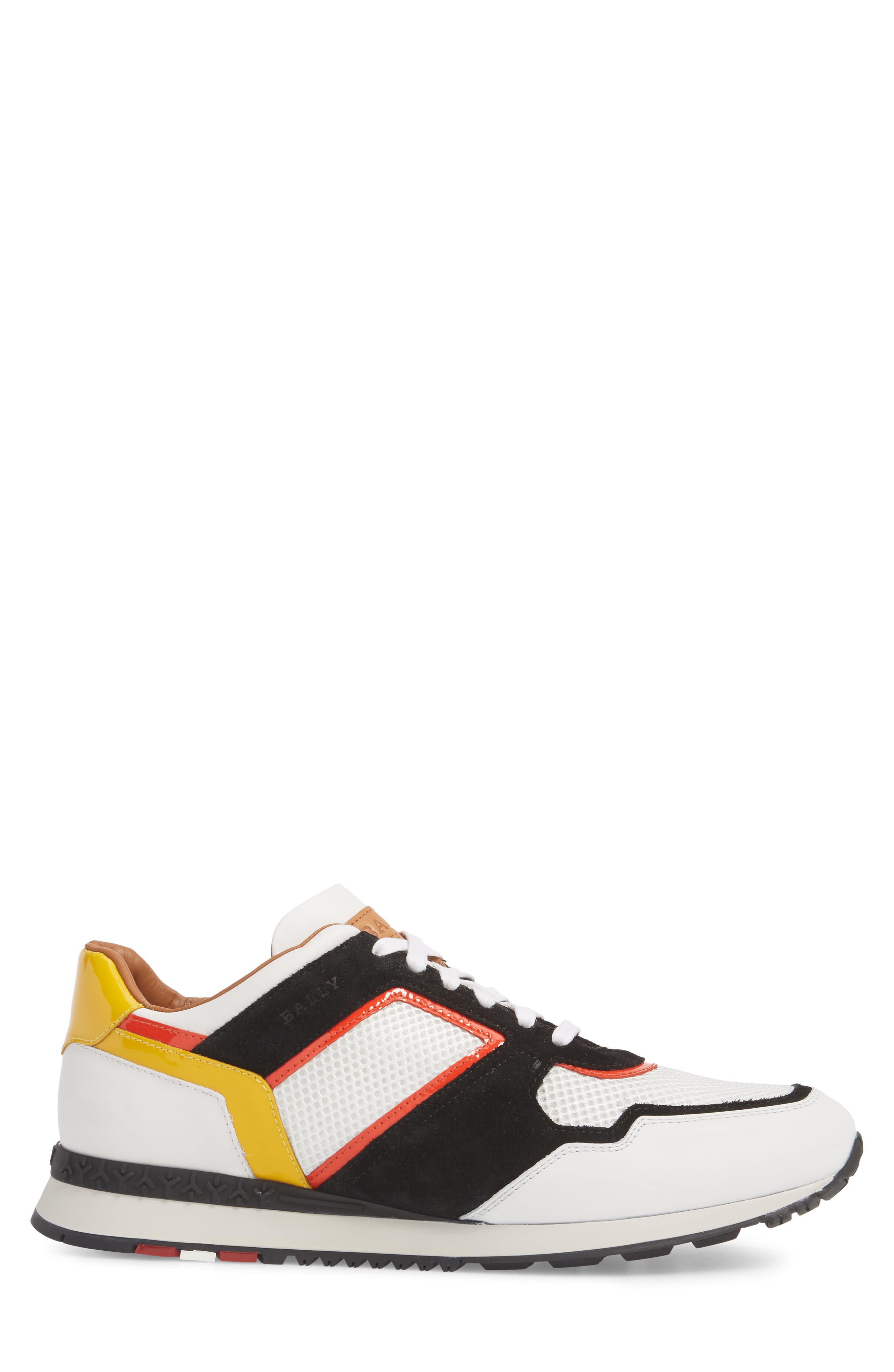 Astreo Low Top Sneaker,                             Alternate thumbnail 3, color,                             109