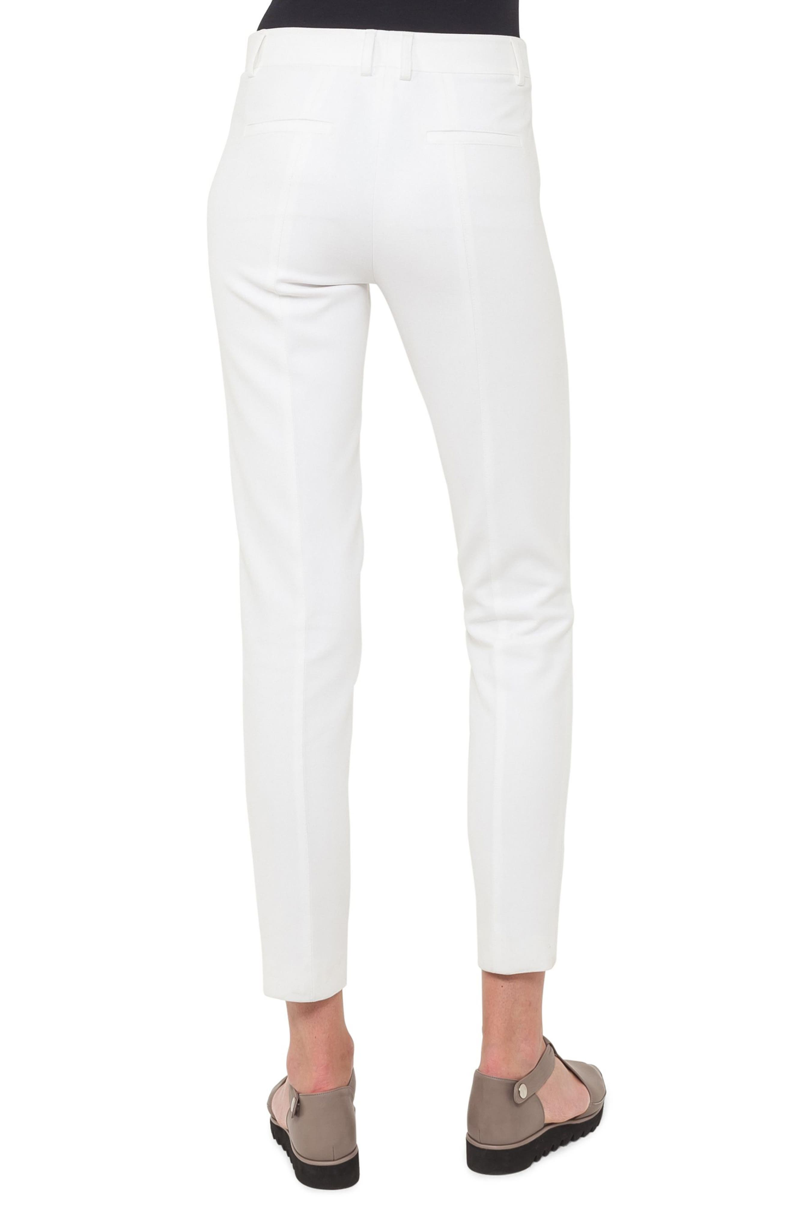 Fabia Pants,                             Alternate thumbnail 2, color,                             CREAM