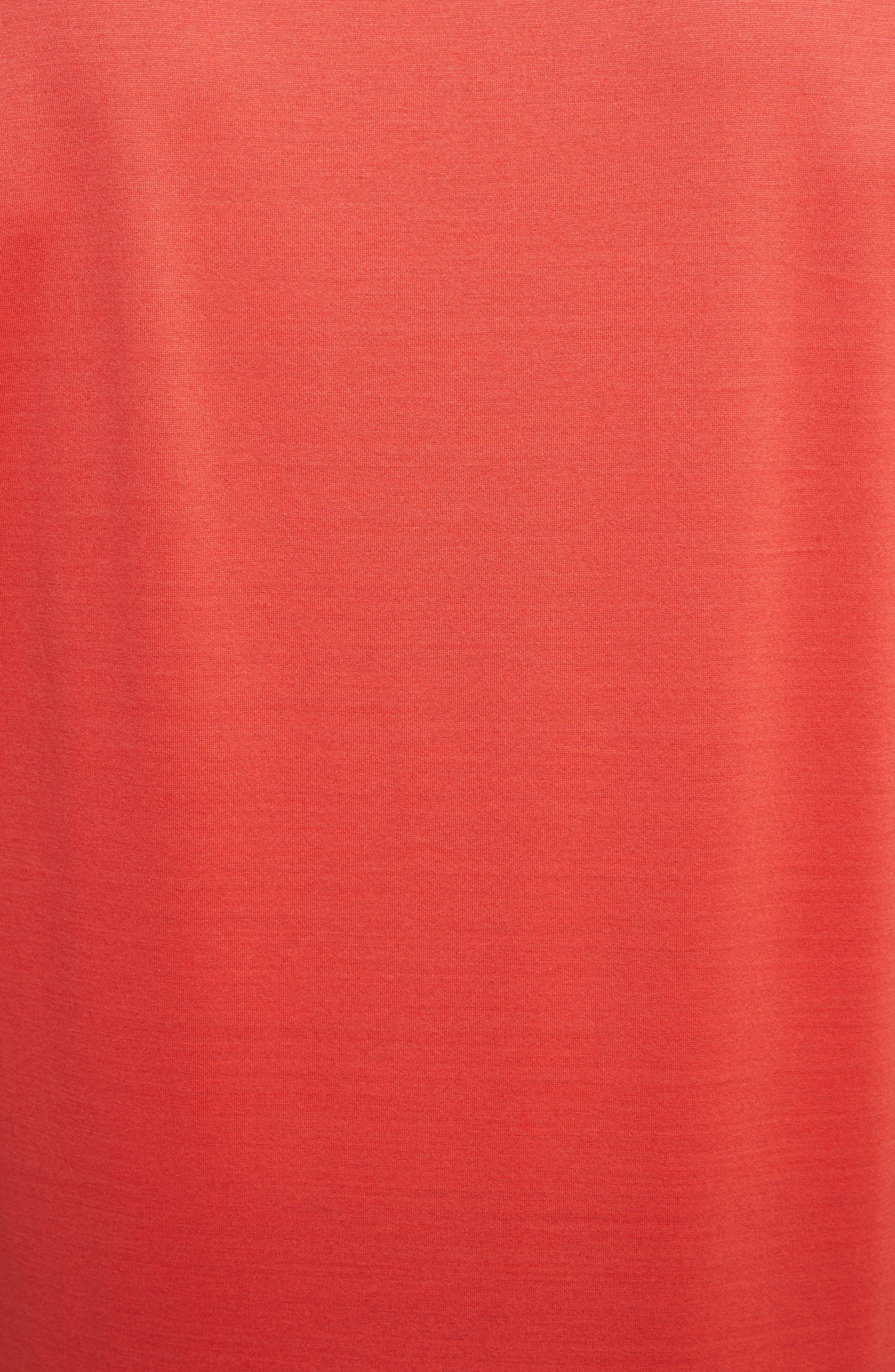 Barcode Medusa Graphic T-Shirt,                             Alternate thumbnail 5, color,                             600