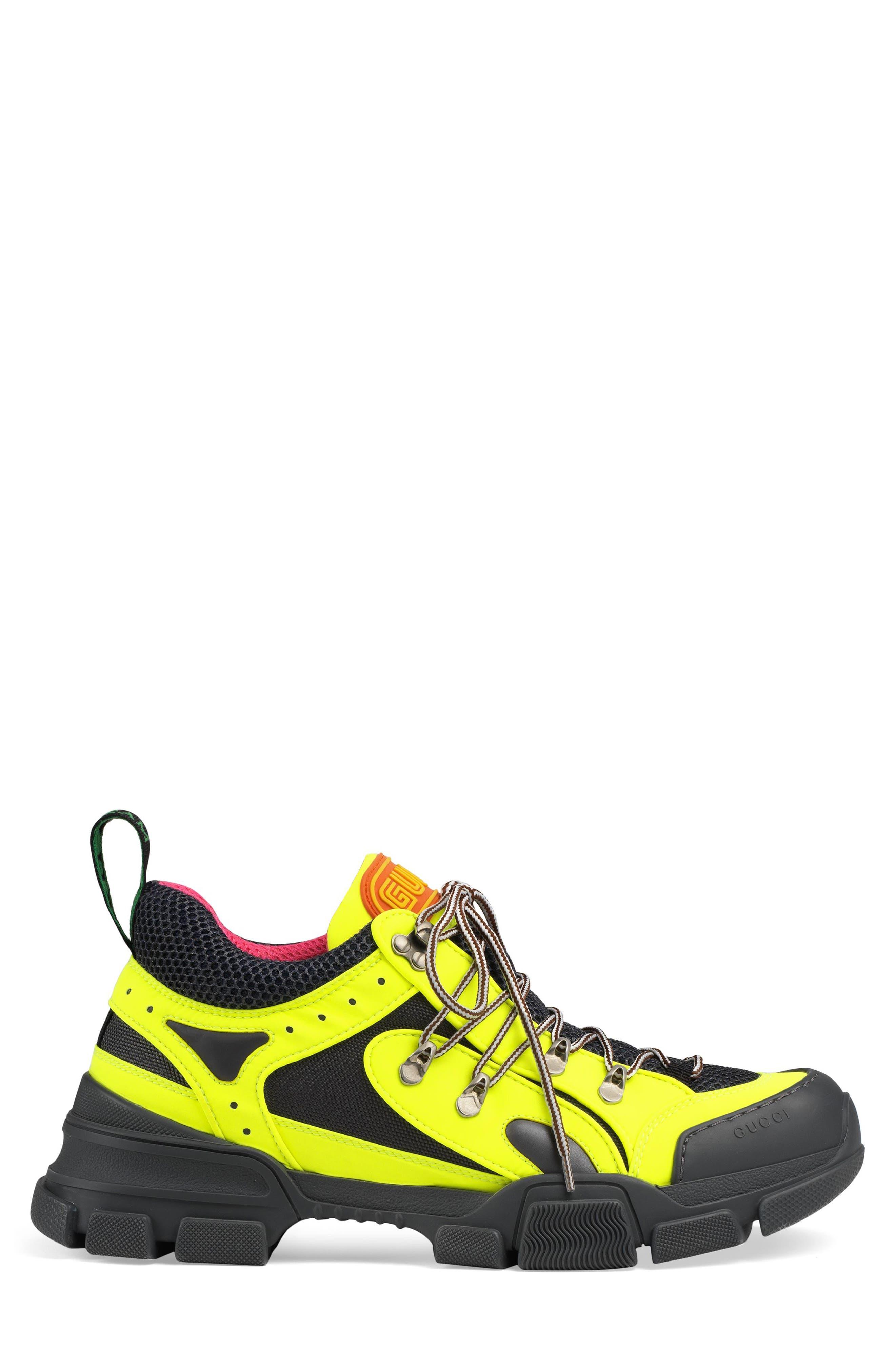 Flashtrek Sneaker,                             Alternate thumbnail 2, color,                             YELLOW