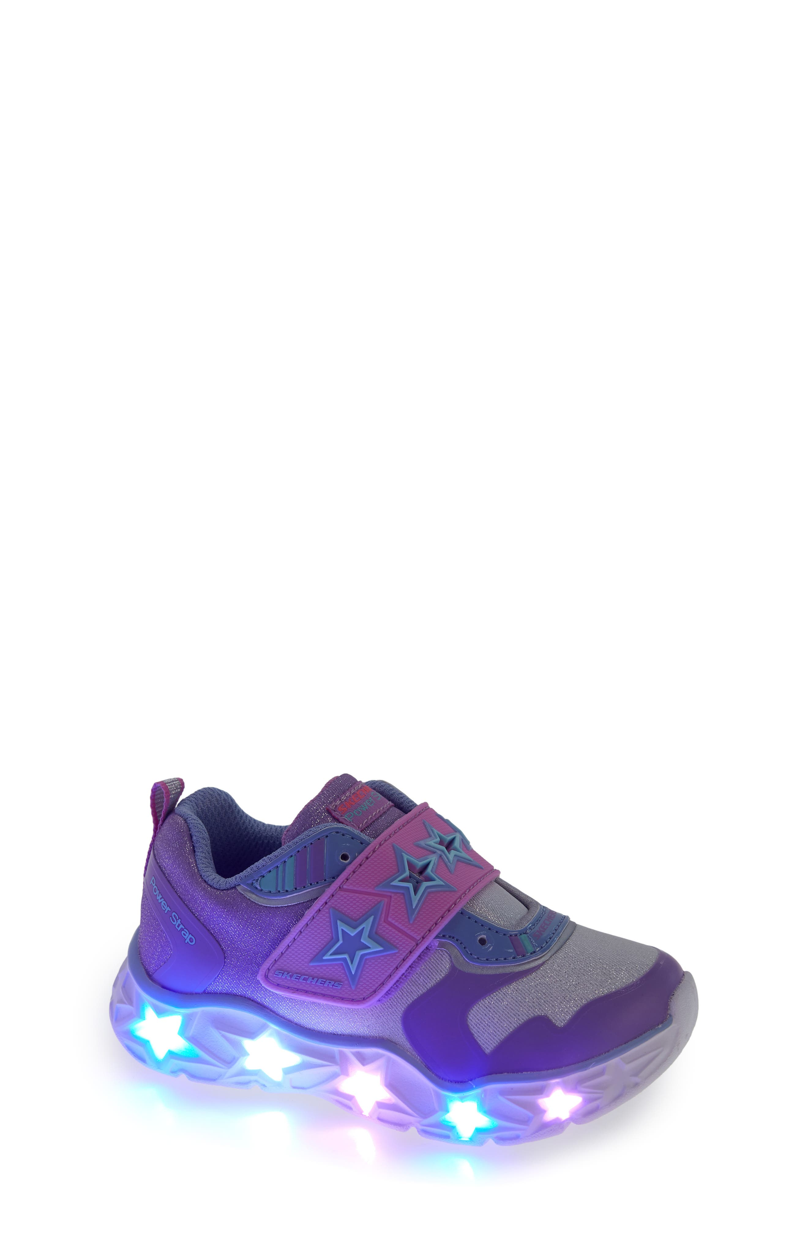 Galaxy Lights Sneakers,                             Alternate thumbnail 7, color,                             500