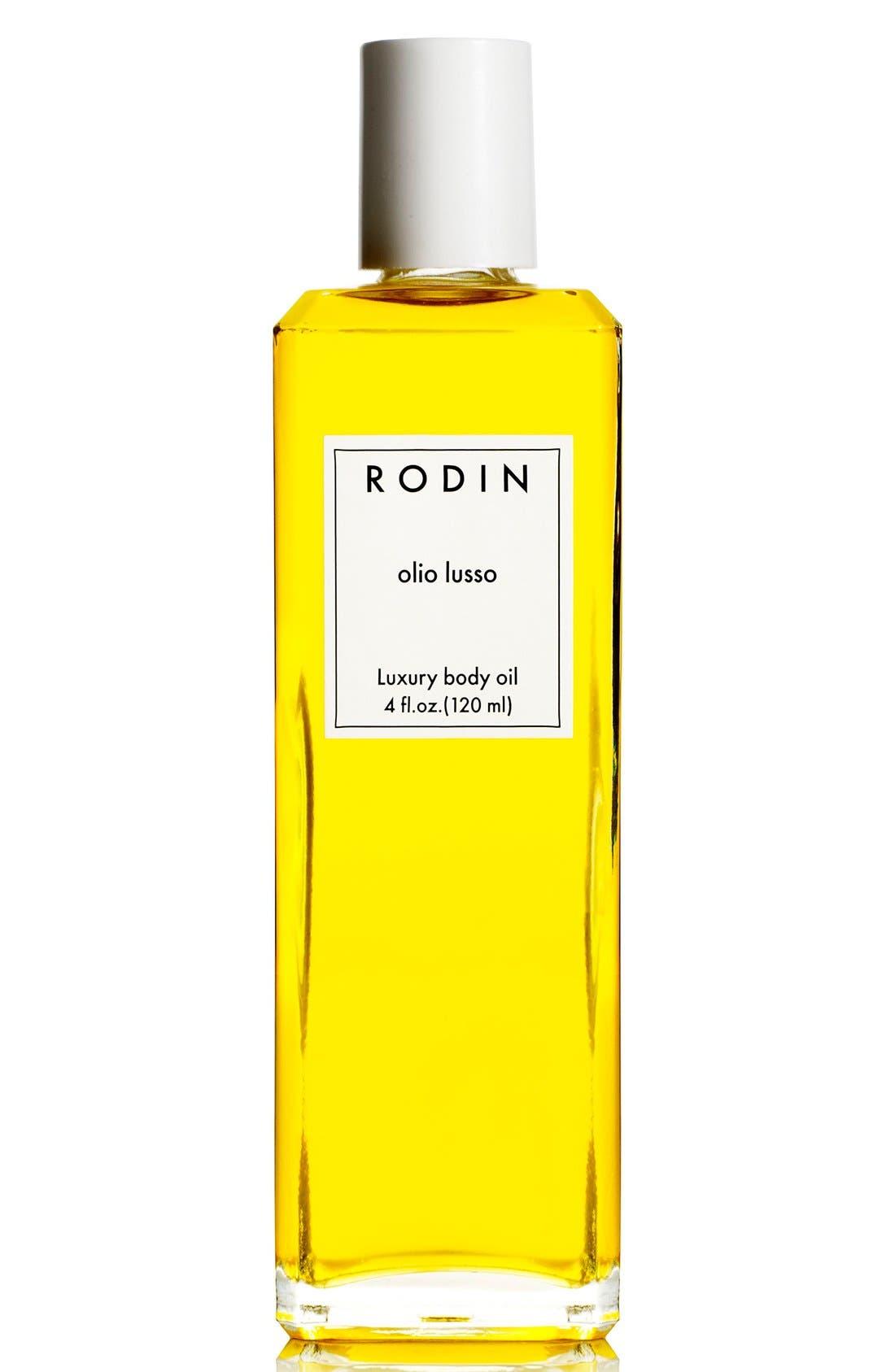 Jasmine/Neroli Body Oil,                         Main,                         color, NO COLOR